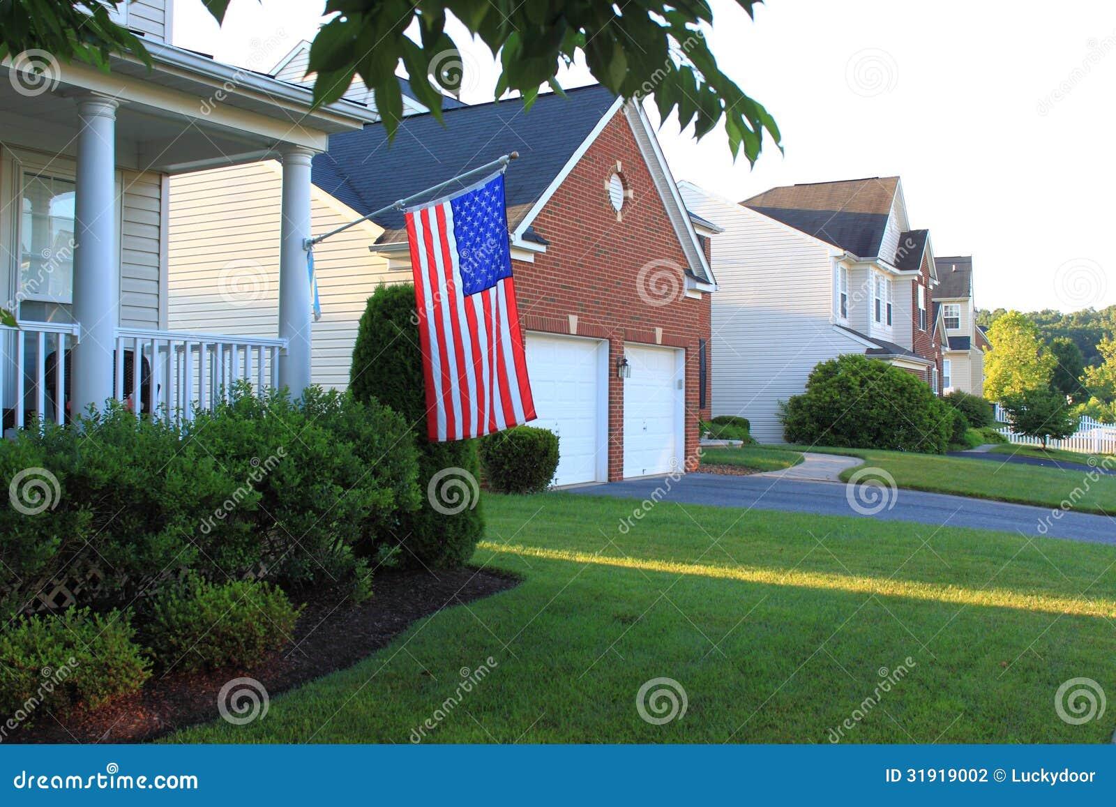 Amerikaanse Woningmarkt