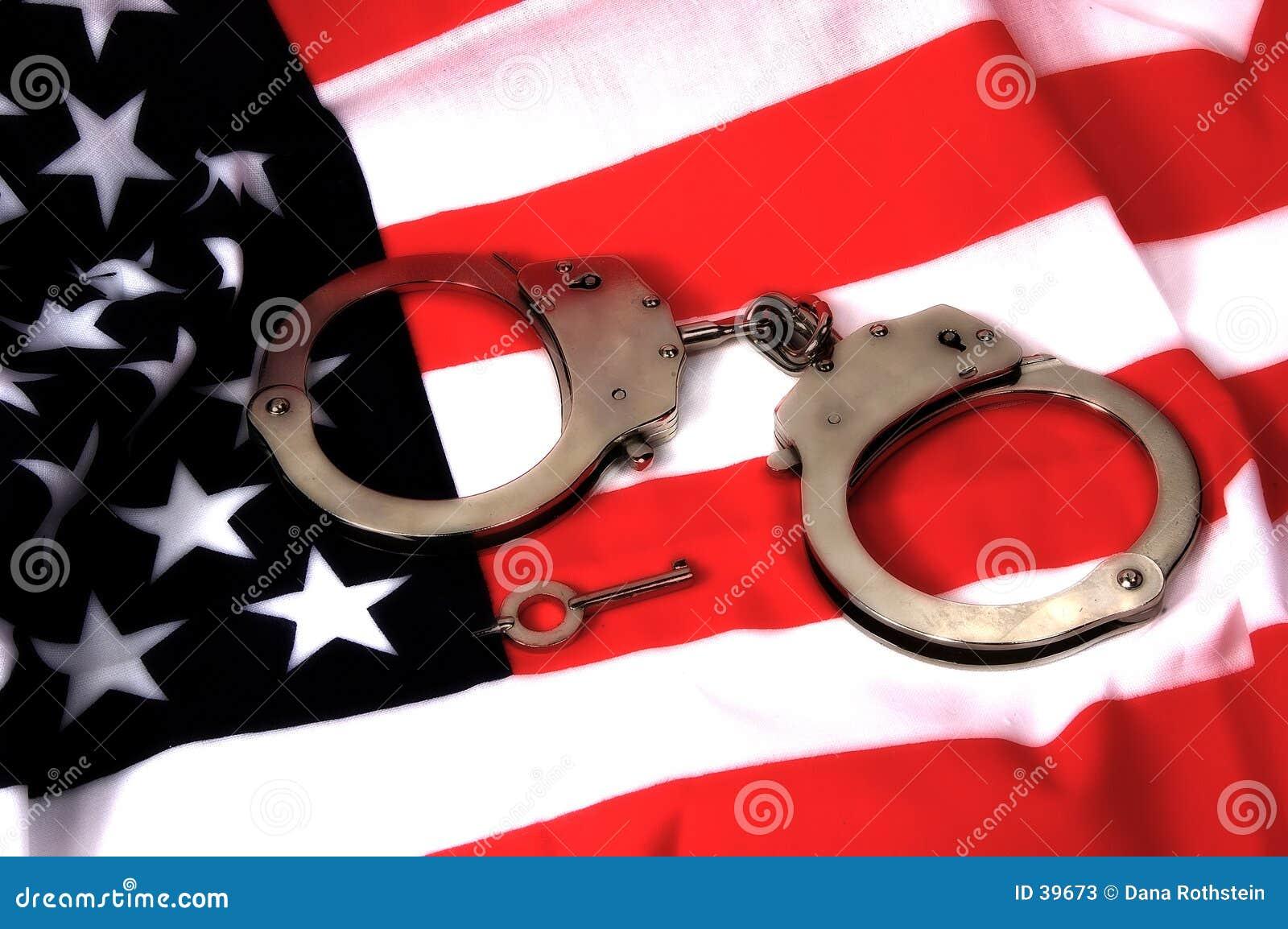 Amerikanische Gerechtigkeit 3