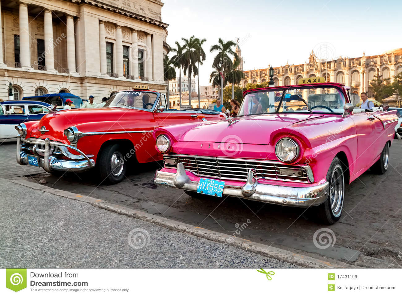 Old Car Tours Havana Review