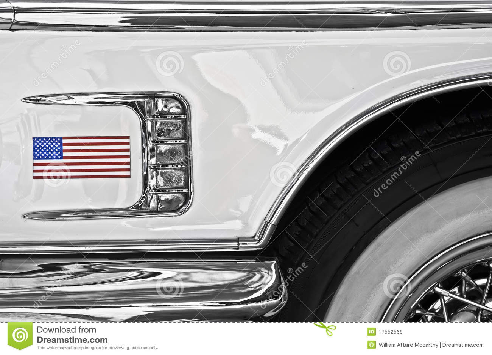 Amerikansk classic
