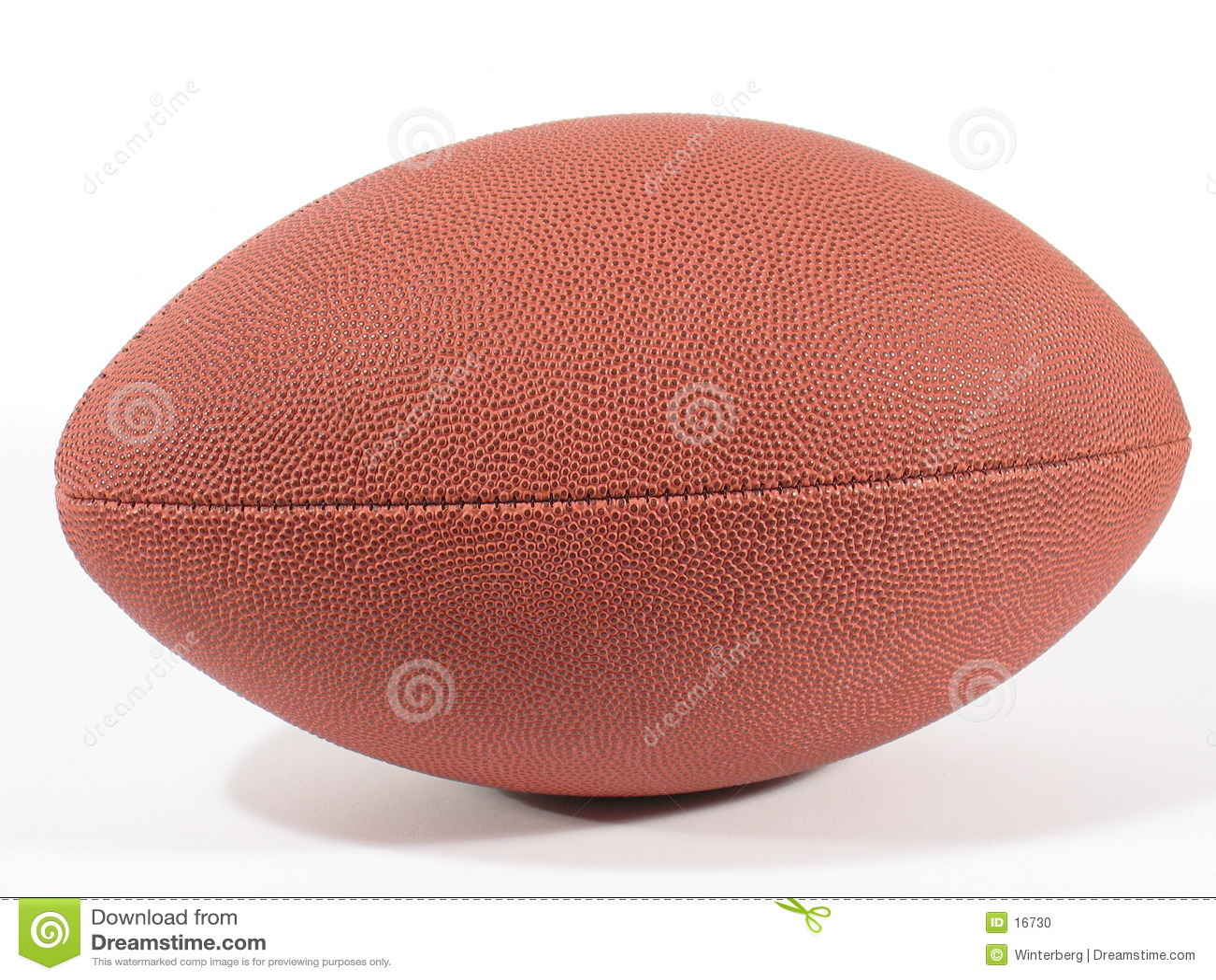 Amerikansk fotboll iii
