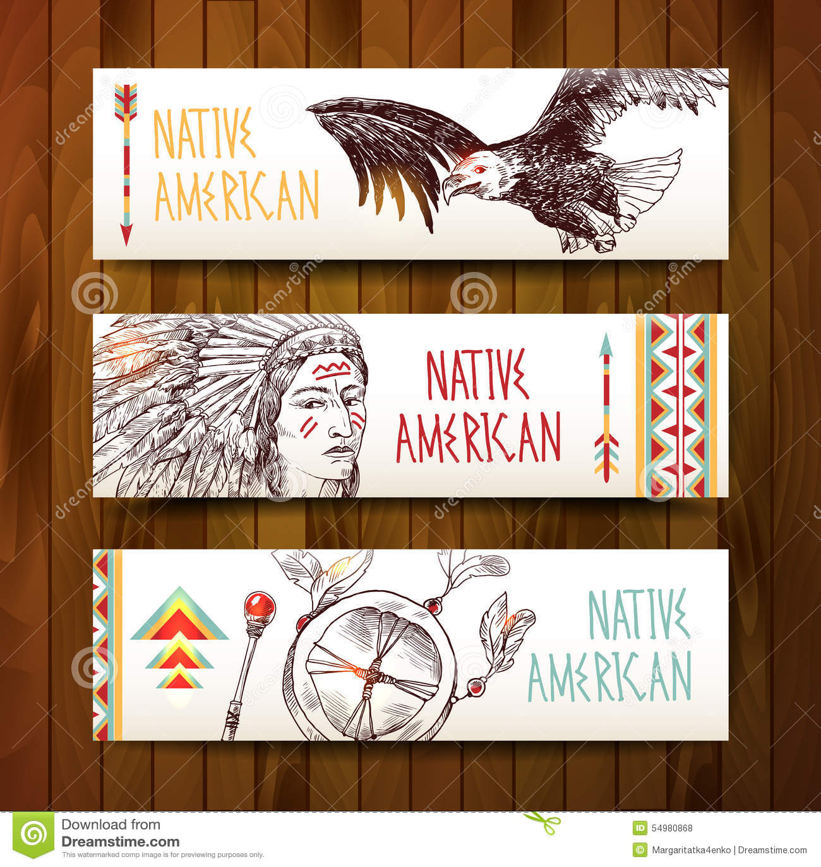 Amerikansk inföding