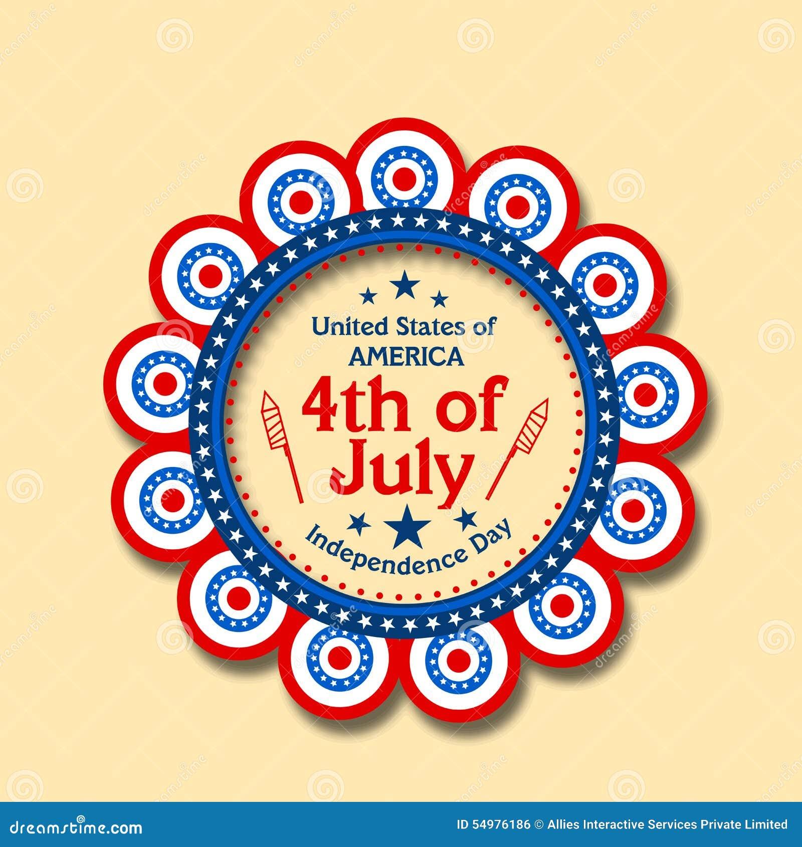 Amerikansk självständighetsdagenberöm