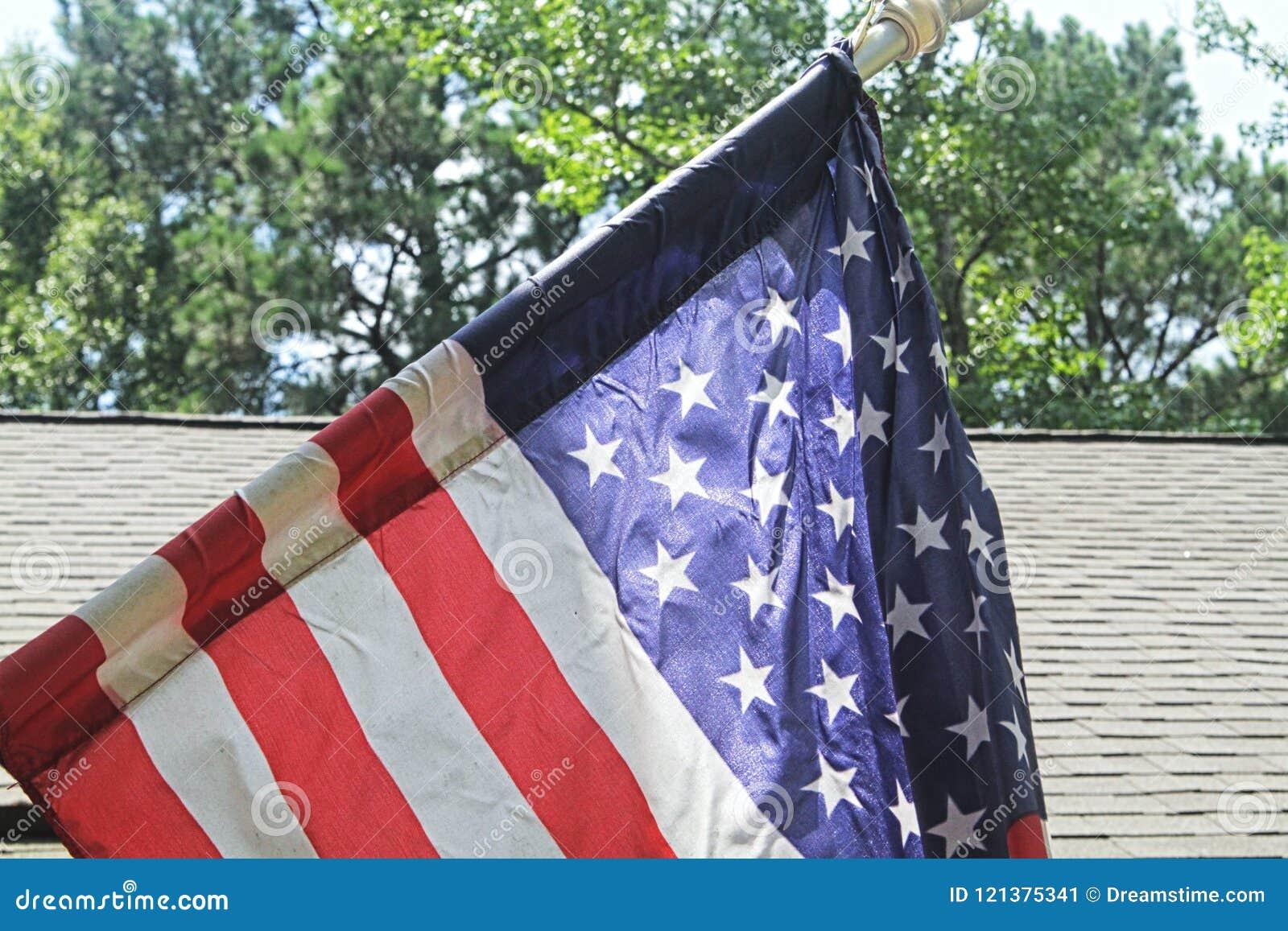 Amerikanska drömmen