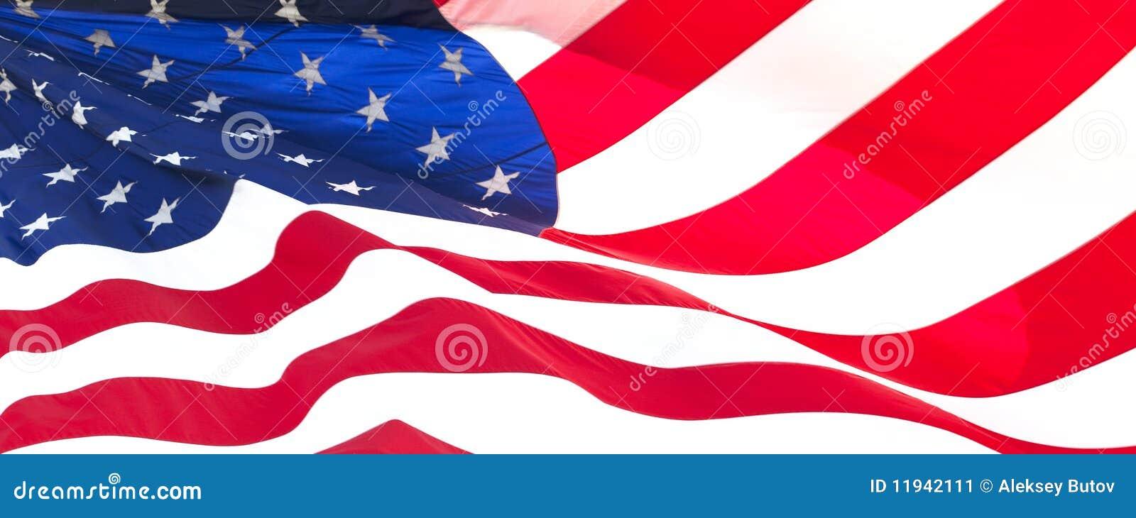 Amerikanska flaggan 021