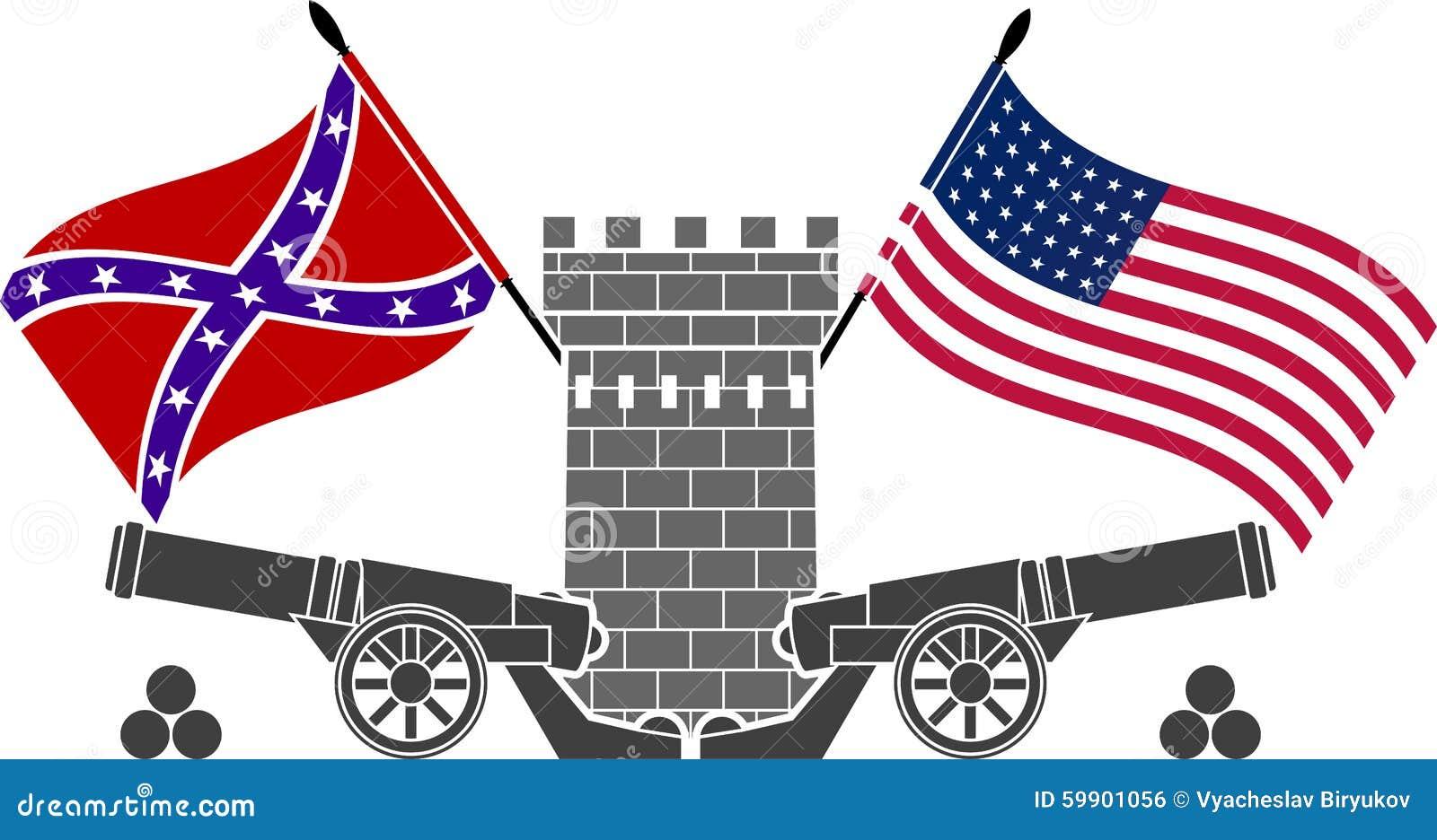Amerykańska Cywilna Wojna
