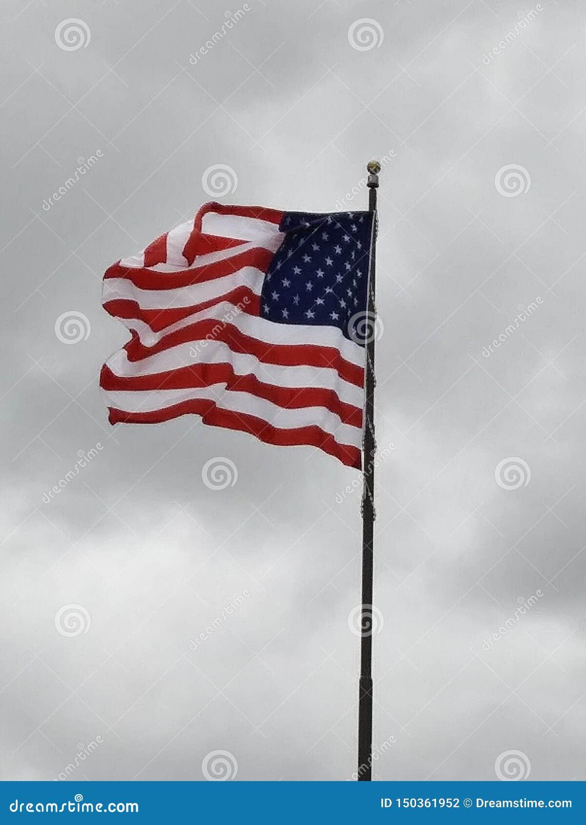 Ameryka?ska flaga