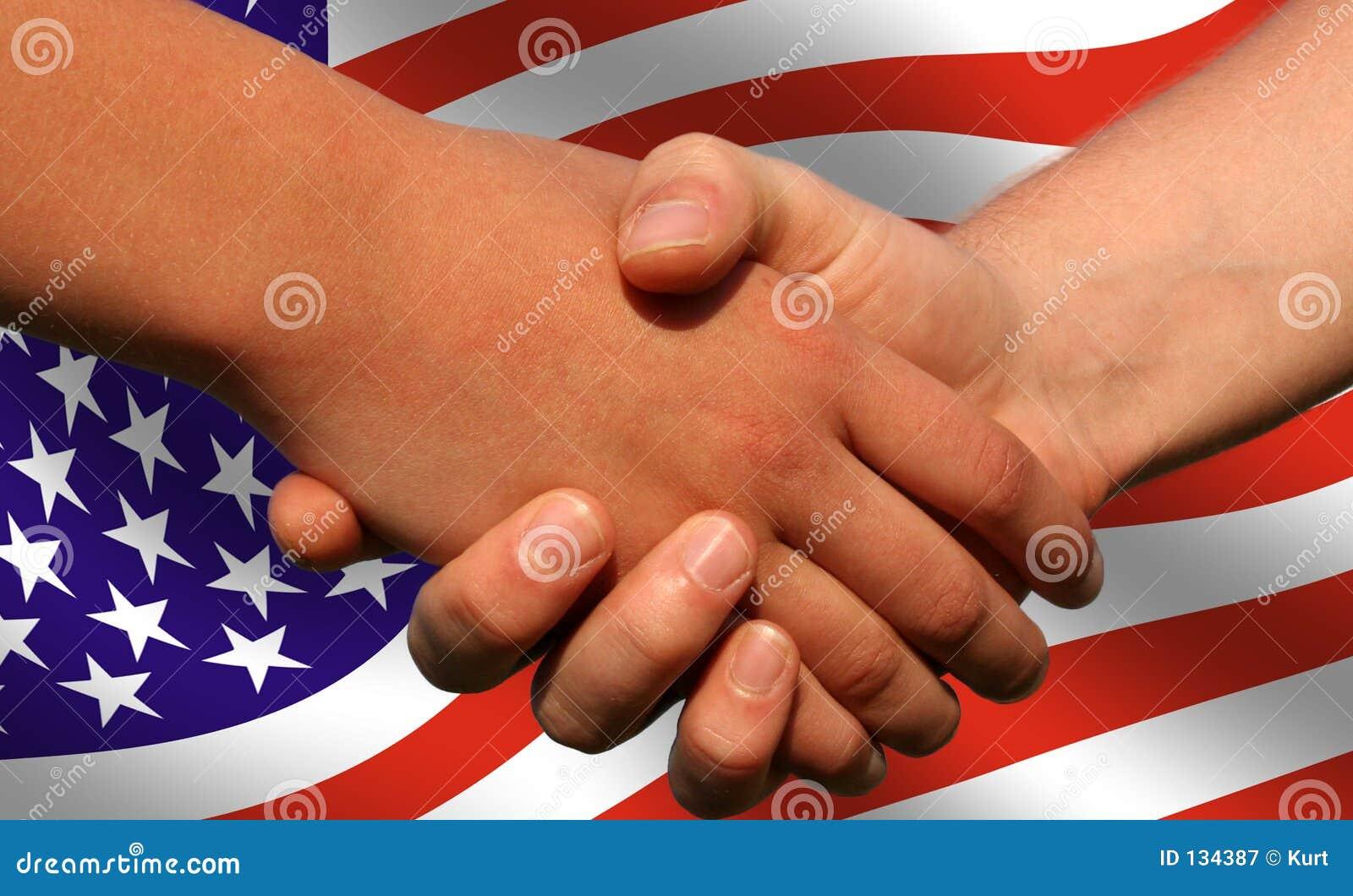 Amerykanin transakcji