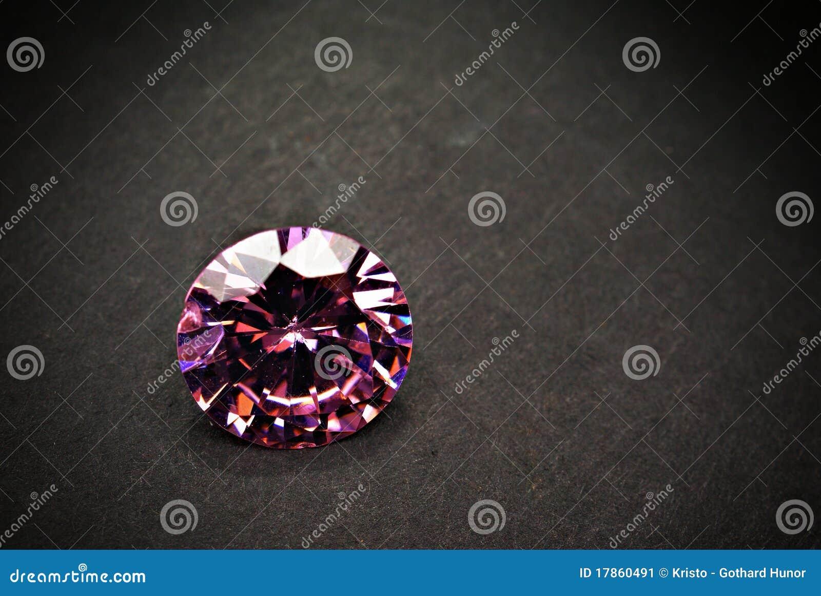 Amethyst Juwel