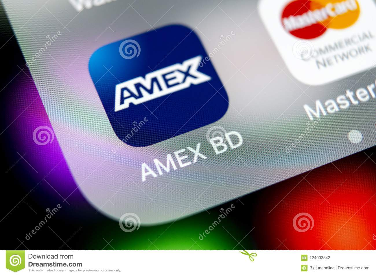 Amex Application Icon On Apple Iphone X Smartphone Screen Close Up Amex App Icon American Express Is An Online Electronic Financ Editorial Photography Image Of Bank Application 124003842