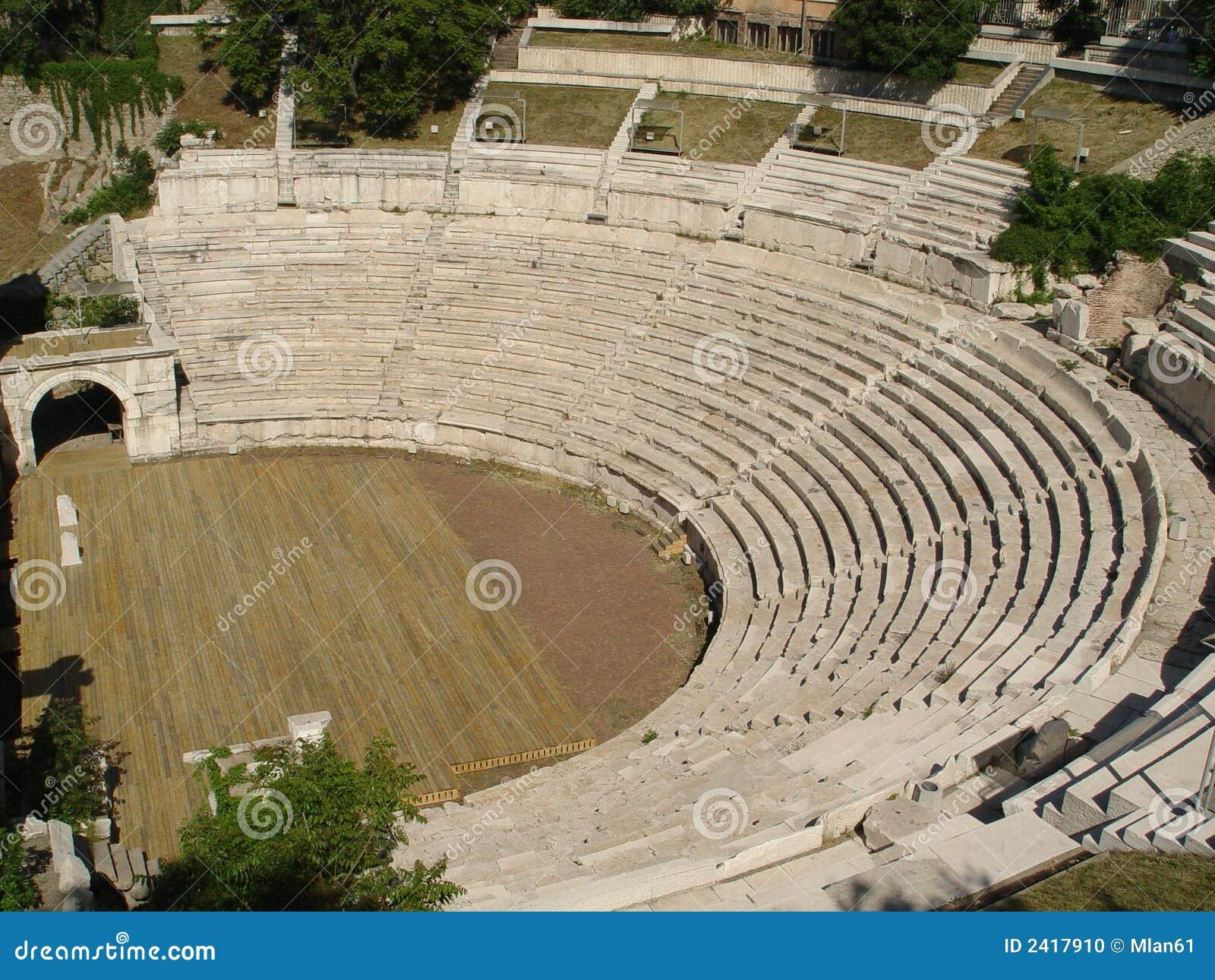 Amfiteatrze