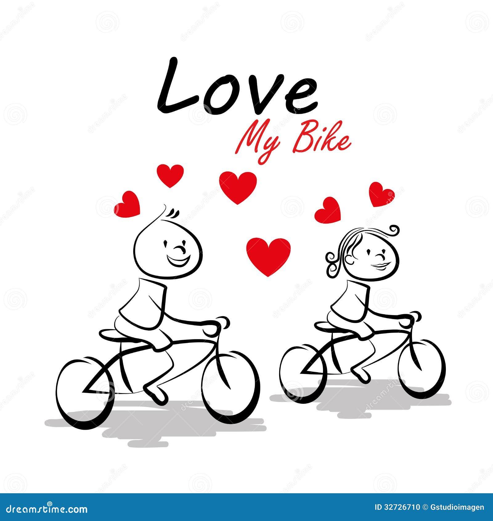 Ami la mia bici