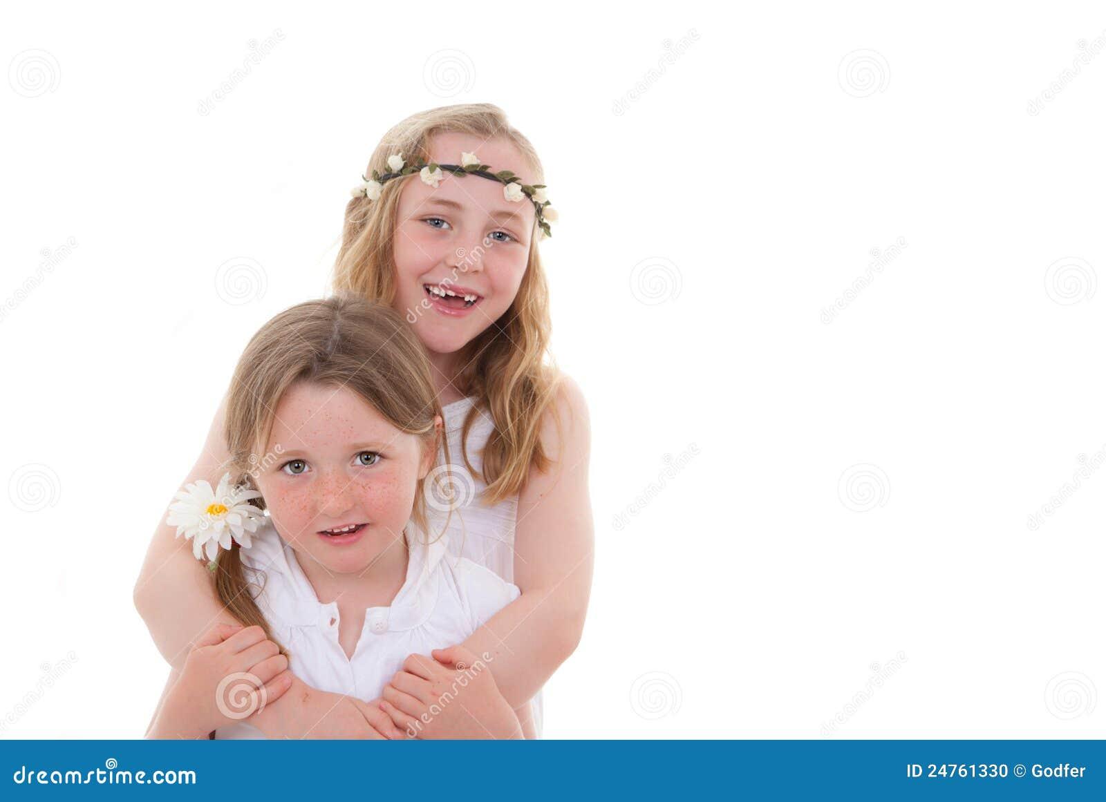 Amigos das irmãs