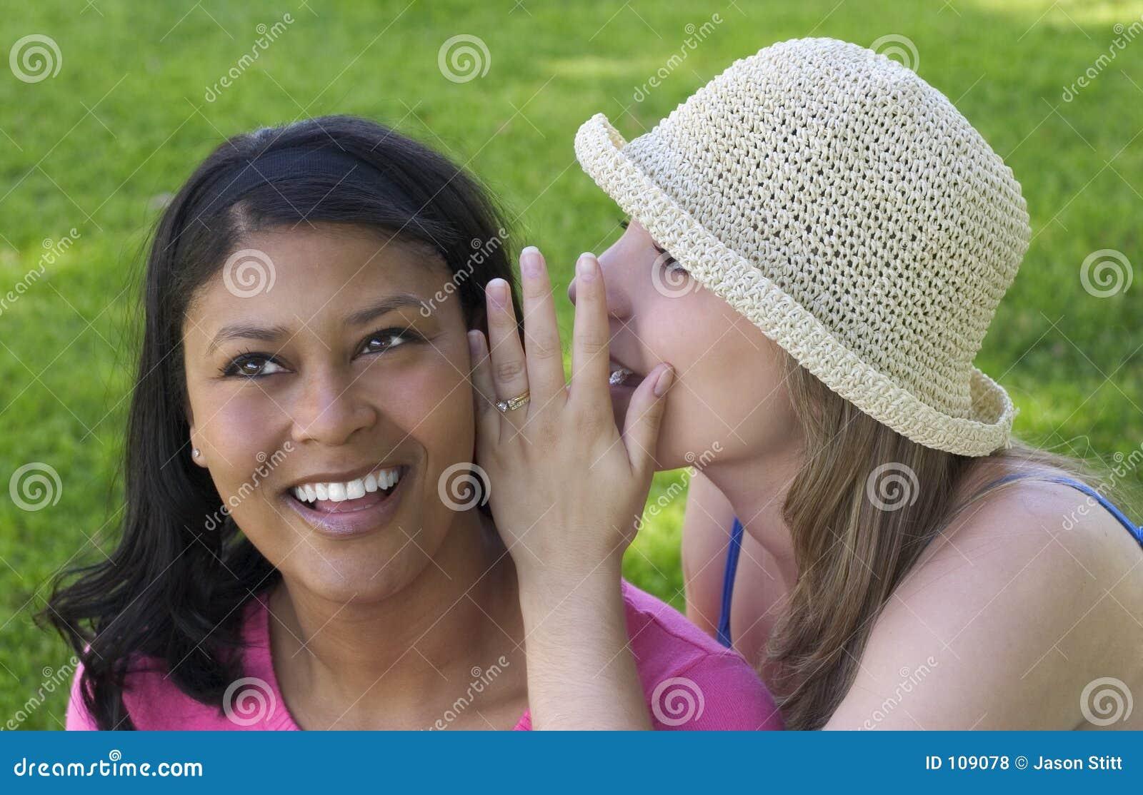 Amigos das mulheres