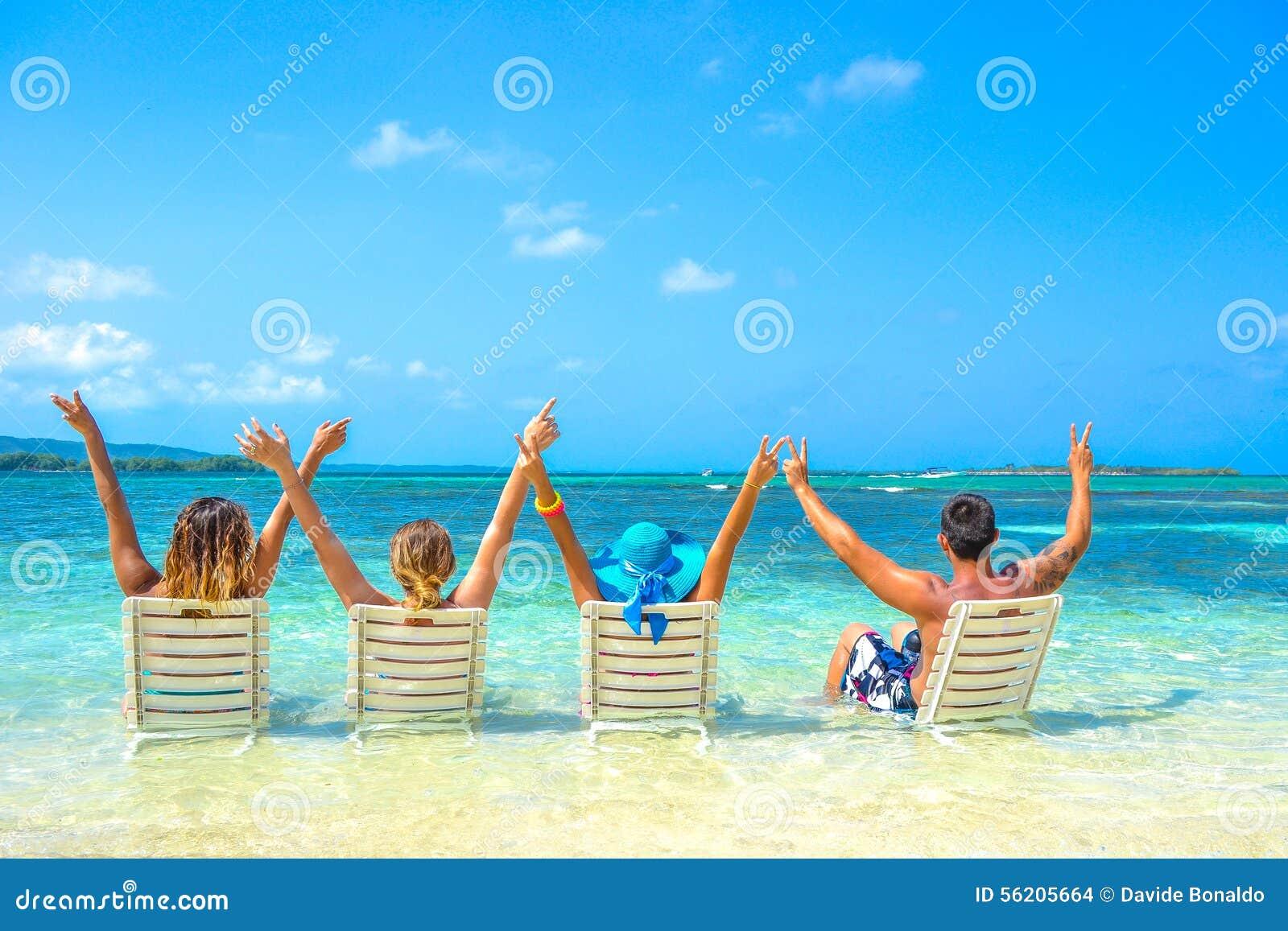 Party beach: tu fiesta en la playa - Ideas para Fiestas de