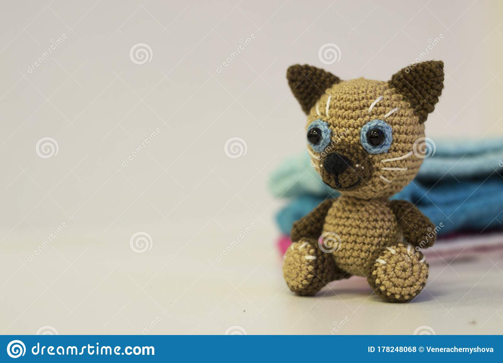 Crochet Pattern Black and White Cat by Meely. | Crochet patterns ... | 1155x1600