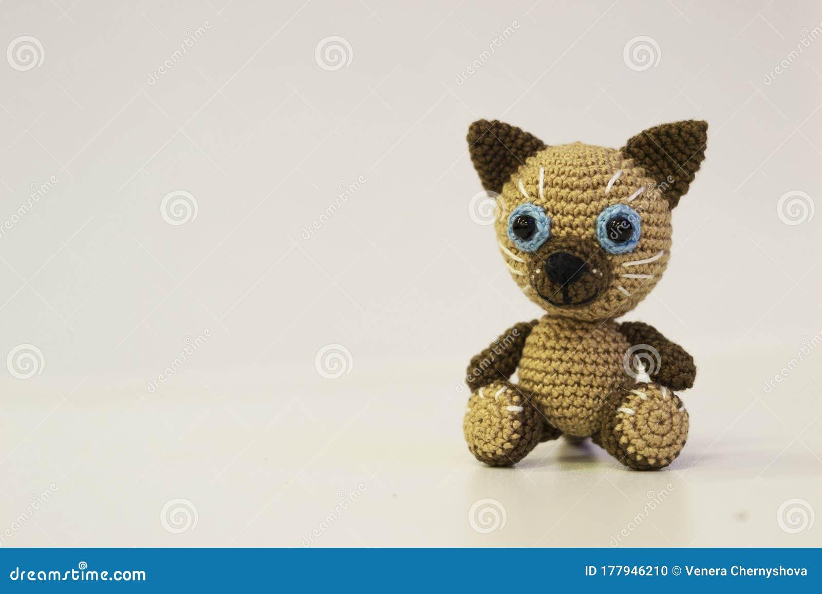 Cat Princess Amigurumi Pattern Stuff The Body - All Crochet - All ... | 1155x1600
