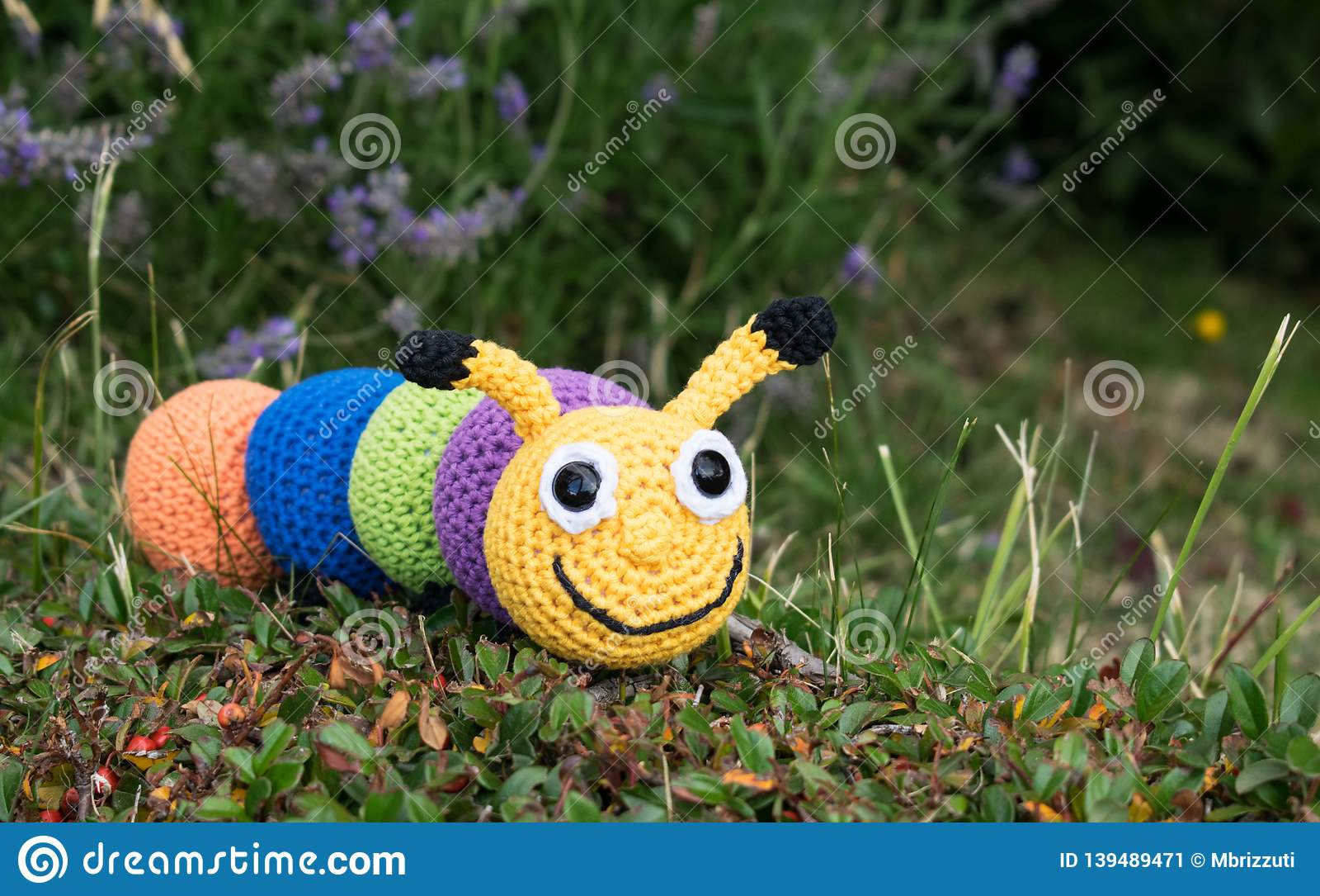 PATTERN: Crochet caterpillar pattern Amigurumi caterpillar | Etsy | 1085x1600