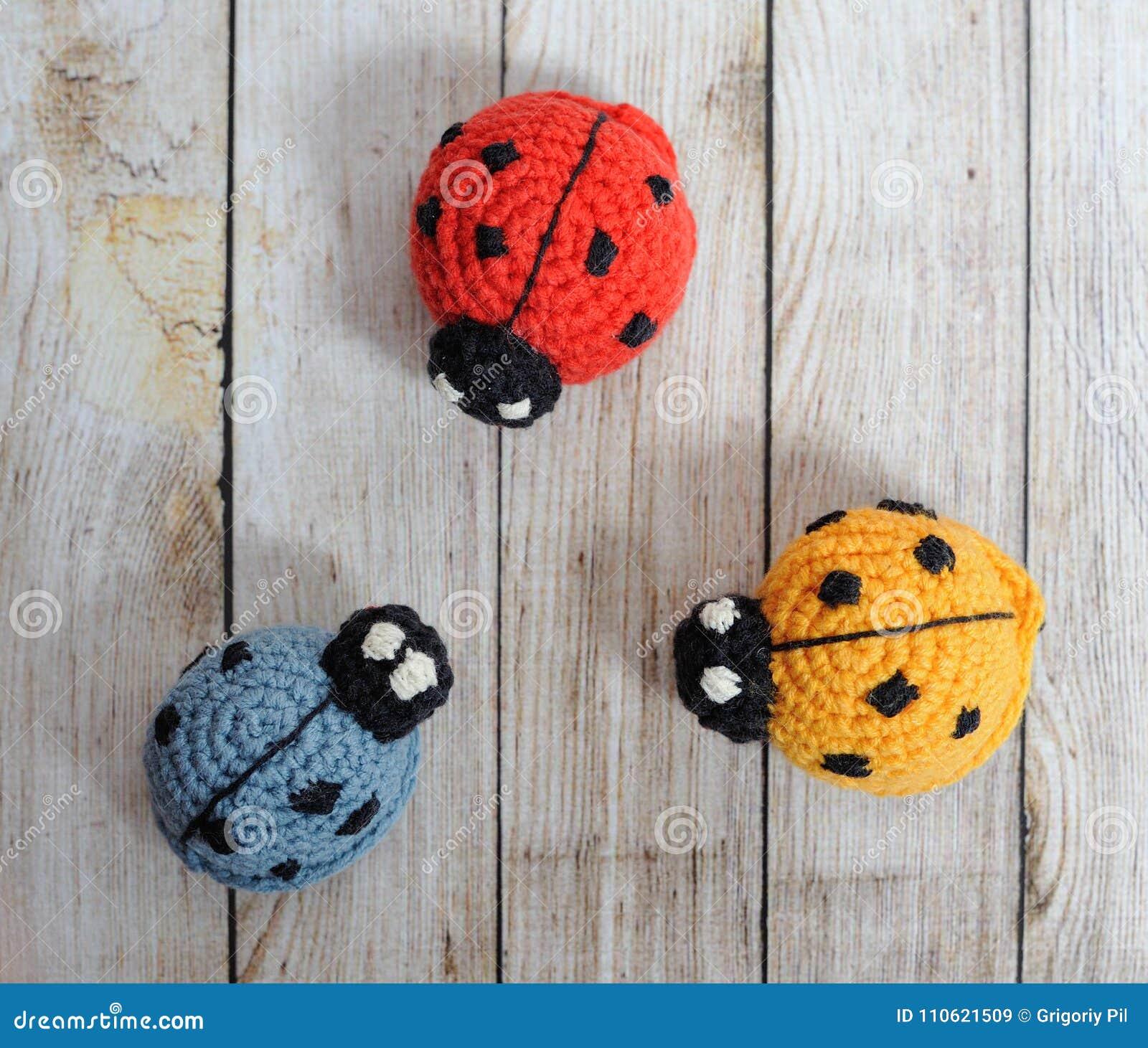 Amigurumi cuties | Crochet bunny, puppy and teddy | lilleliis | 1204x1300