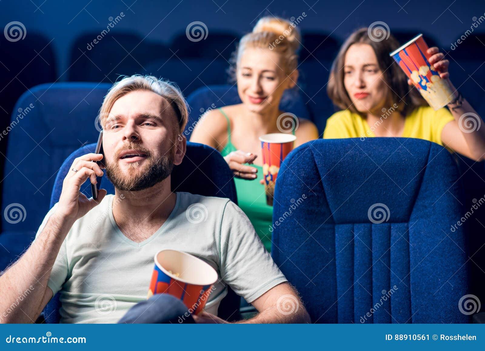Amis dans le cinéma
