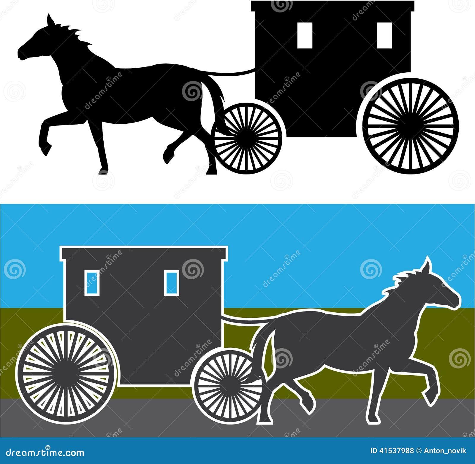 Amish Stock Illustrations – 81 Amish Stock Illustrations, Vectors ...
