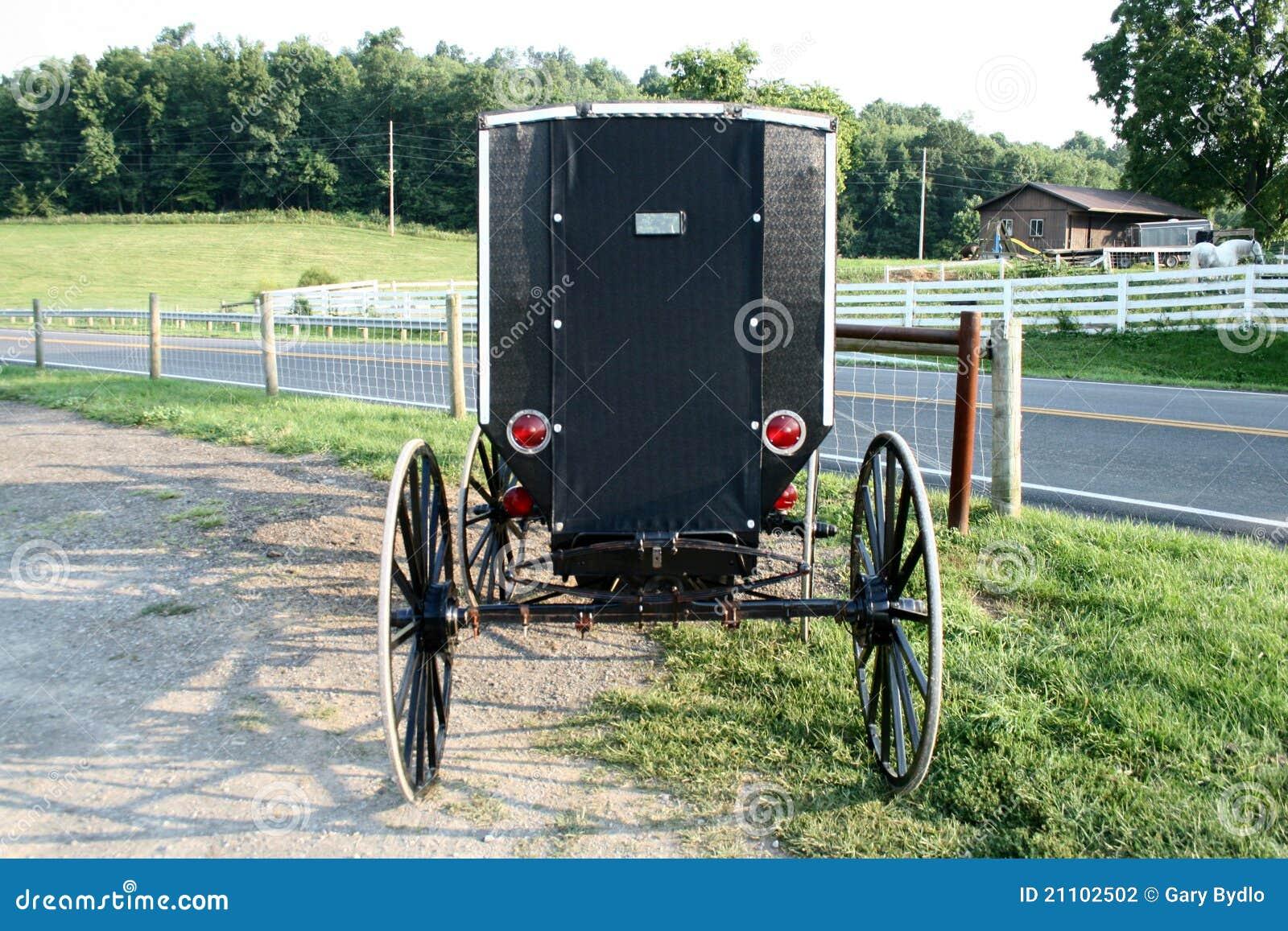 Amish Met fouten