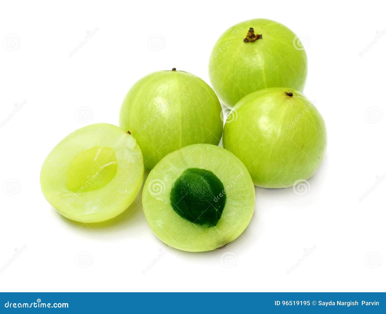 Amla owoc