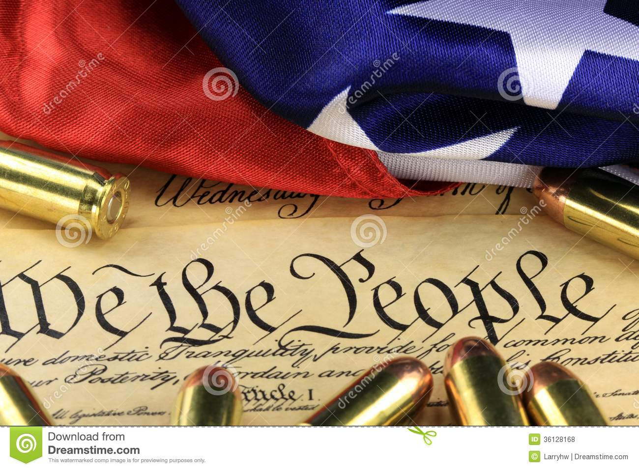 an analysis of the second amendment in the united states of america Second amendment, amendment to the constitution of the united states, adopted in 1791 as part of the bill of rights, that provided a constitutional check on congressional power under article i section 8 to organize, arm, and discipline the federal militia.