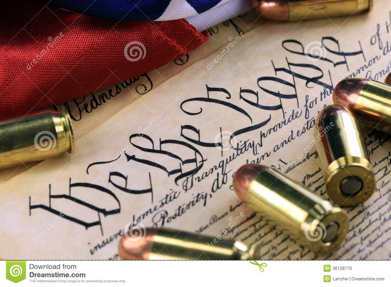 history of the second amendment 04012018 from early settlers to the second amendment in 1791, gun ownership has always been a right in the united states the nra, established in 1871, continues to.