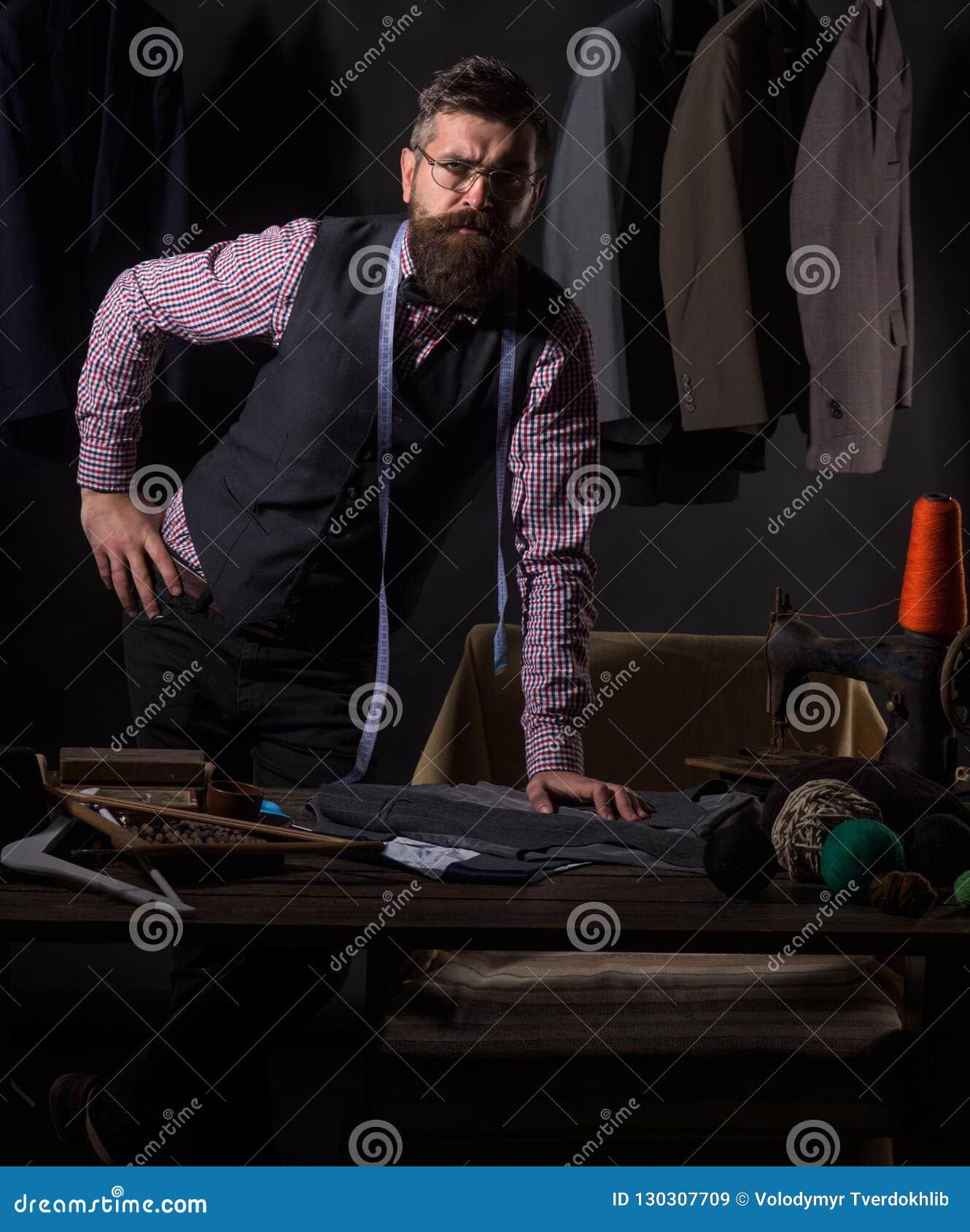 Amo il mio job Codice di abbigliamento di affari handmade retro ed officina d adattamento moderna meccanizzazione di cucito depos
