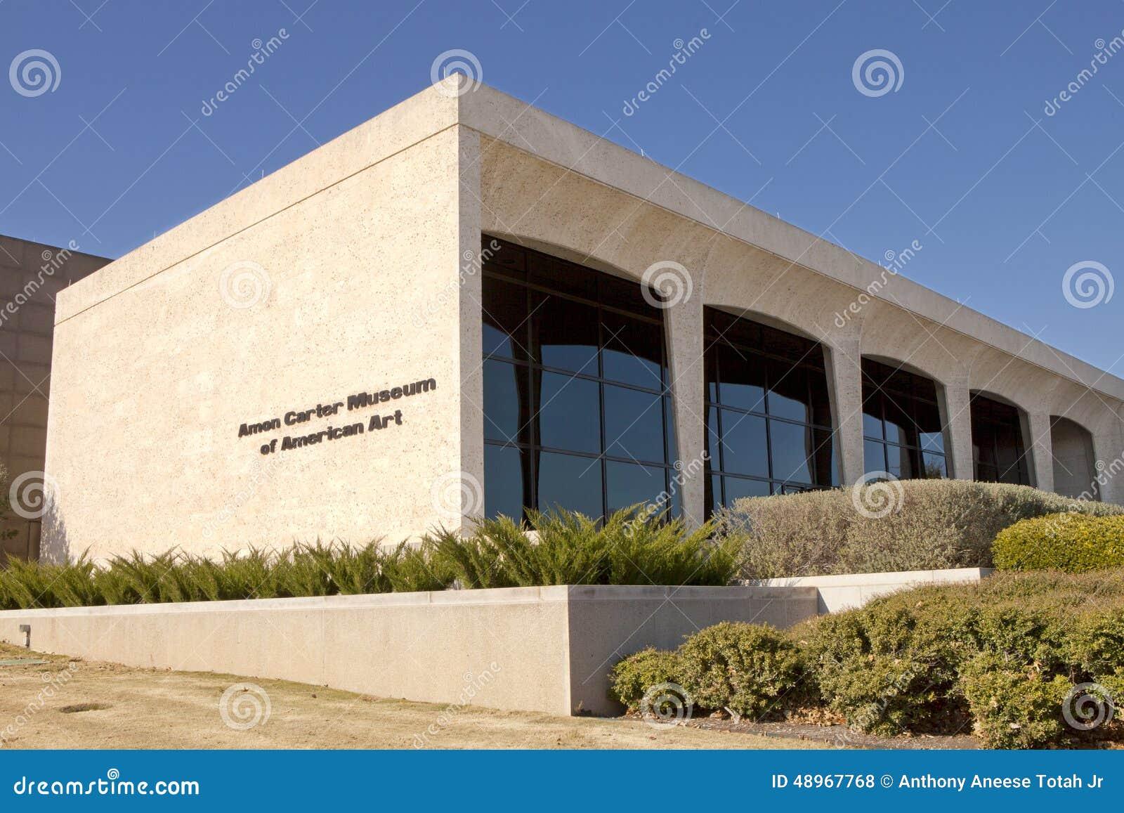 Amon Carter Museum di arte americana