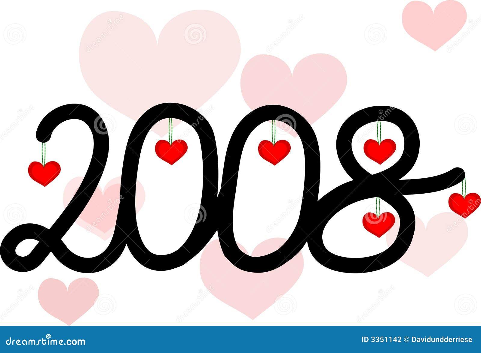 Amor 2008