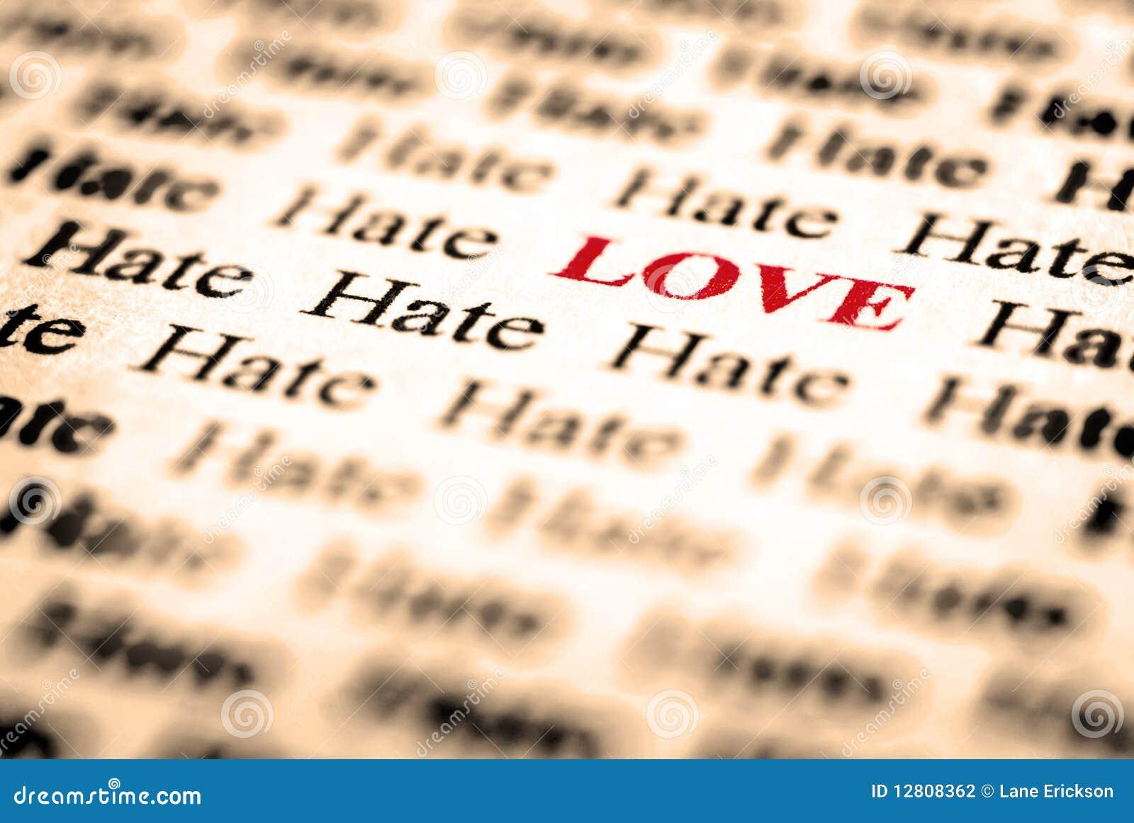 Amor & ódio