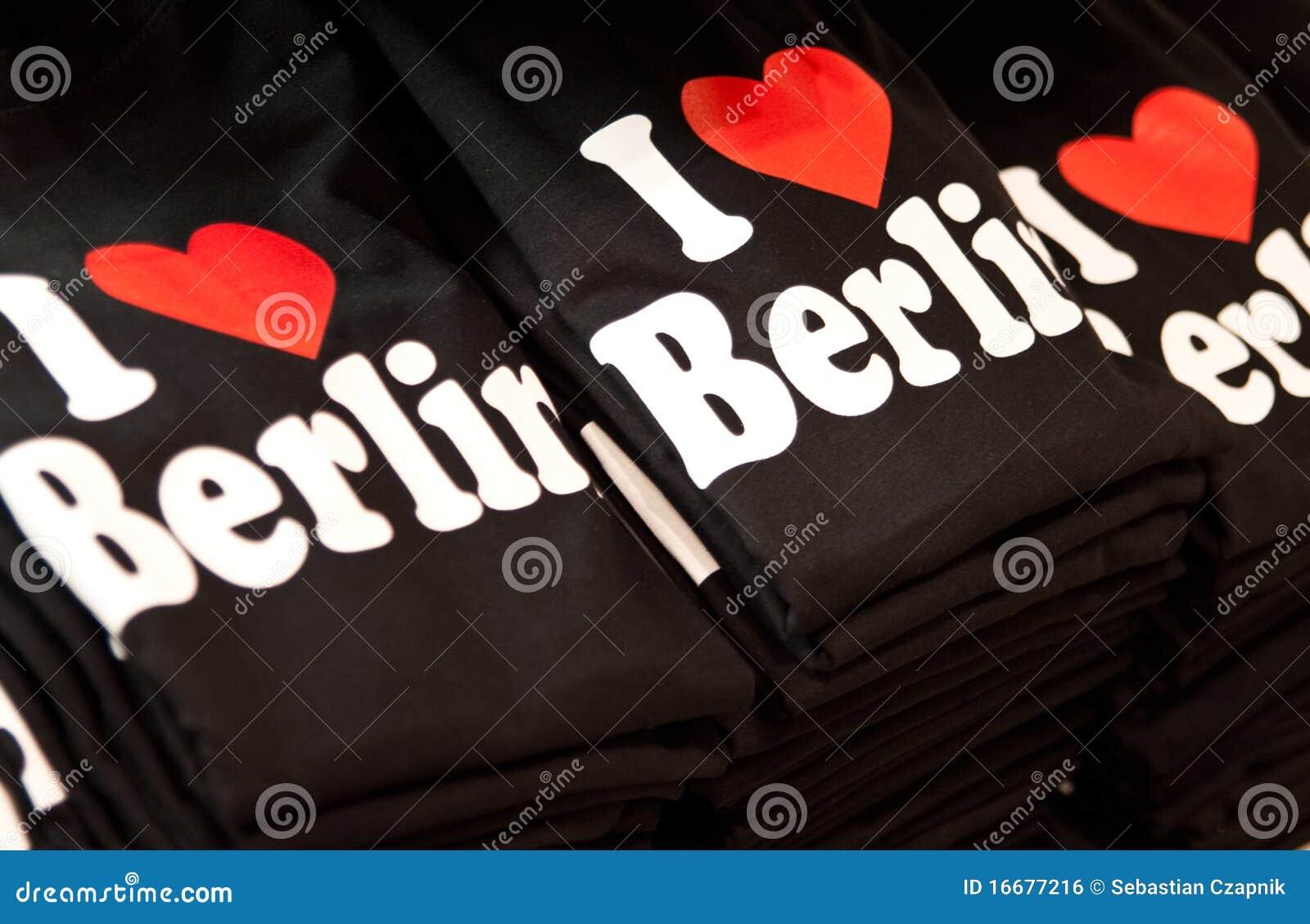 Amor Berlín
