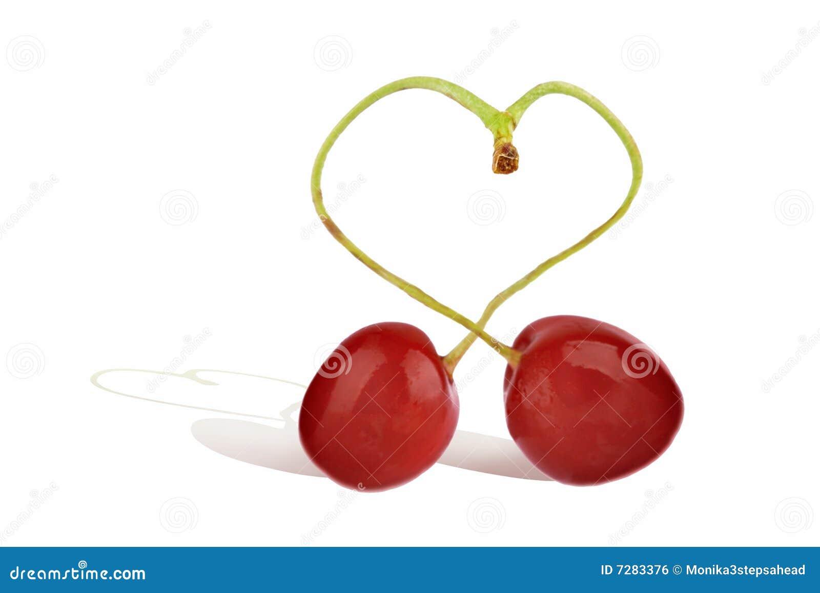 Amor de la cereza