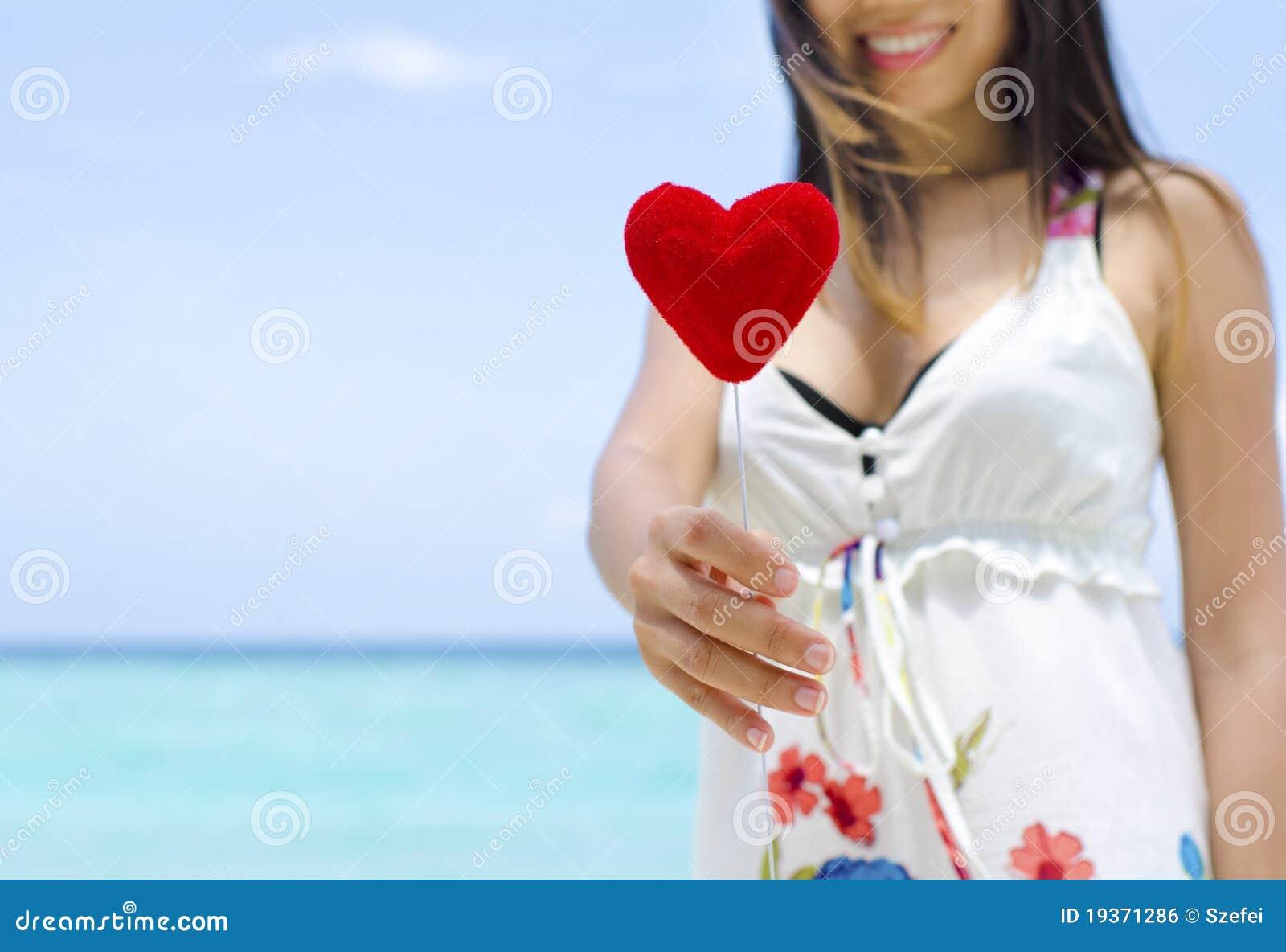 Amor do dia do Valentim