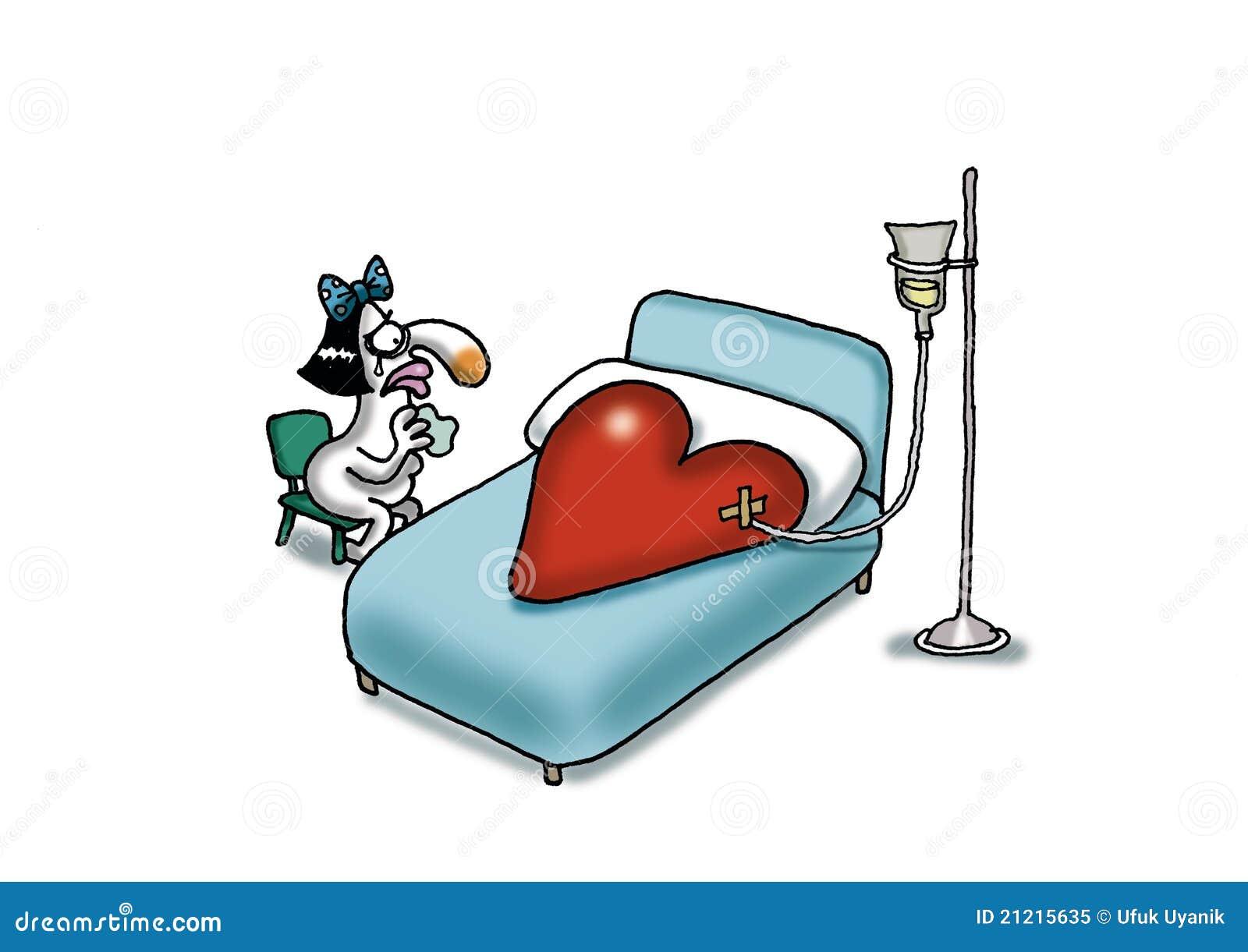 Resultado de imagem para amor doente