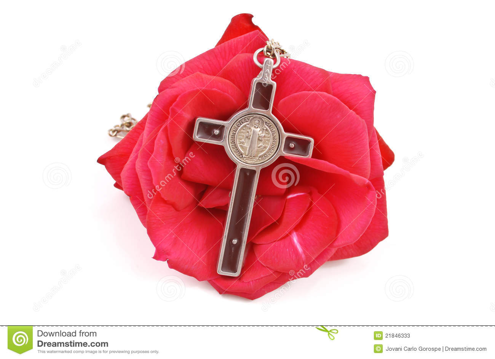 Amor em Christ