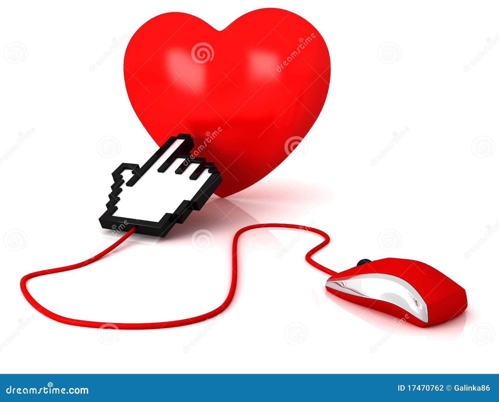 Amor en linea bogota