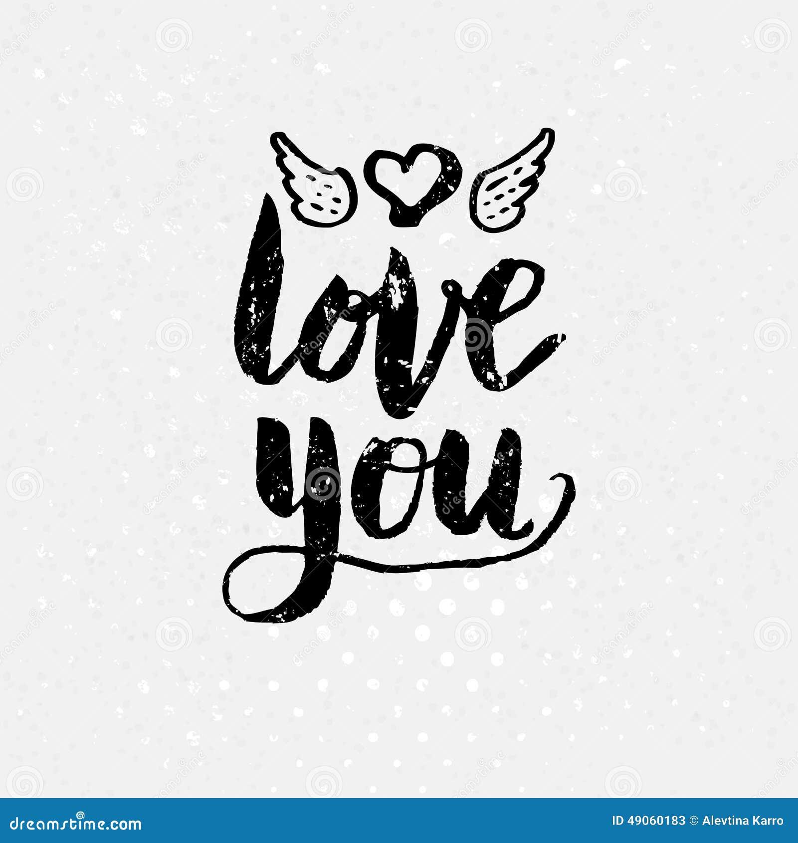 Imágenes en blanco y negro con frases de amor - Mil Recursos