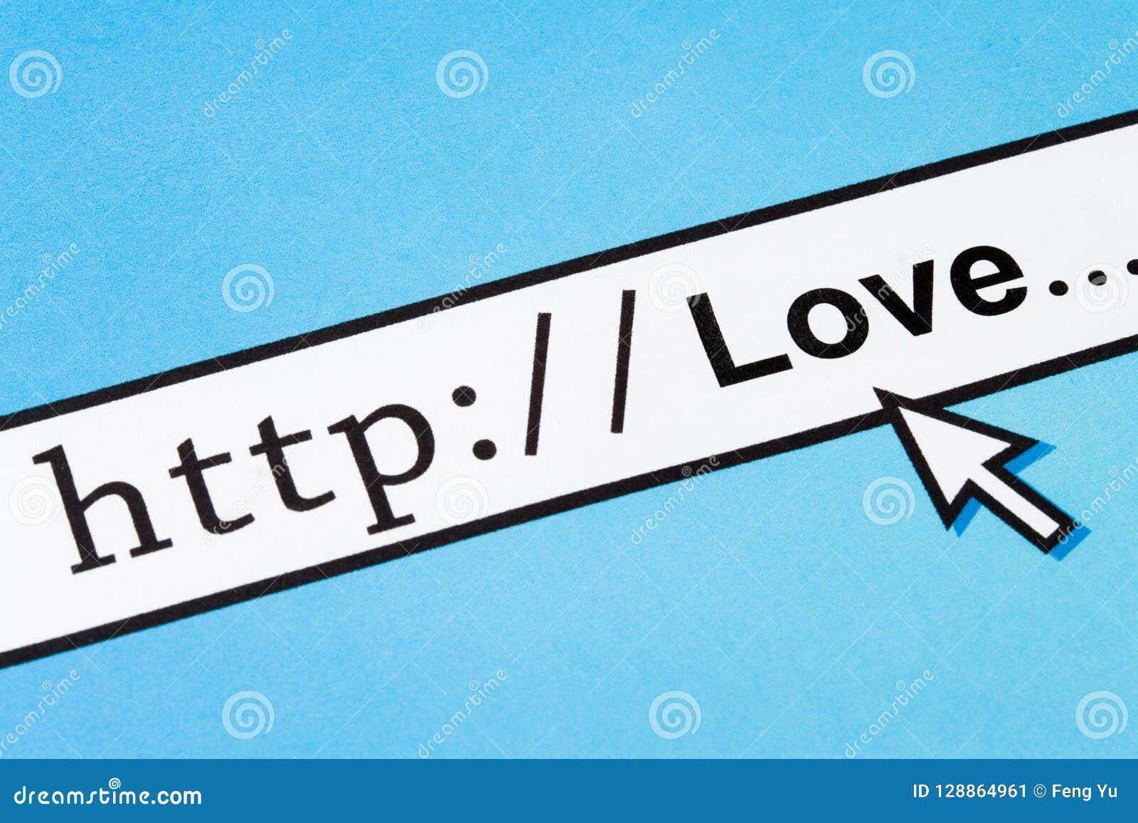 Amor no Cyberspace