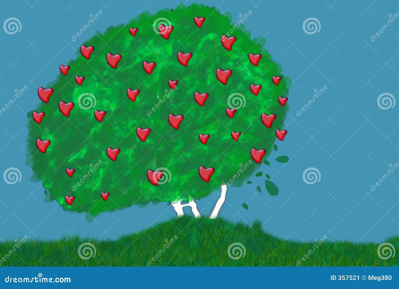 Amor orgânico