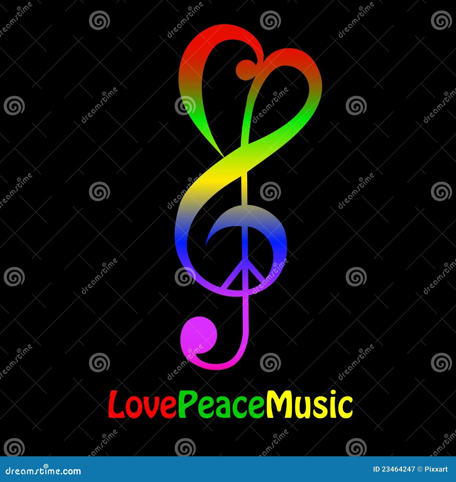 MUSICA DE PAZ MUSICA DE AMOR MUSICA