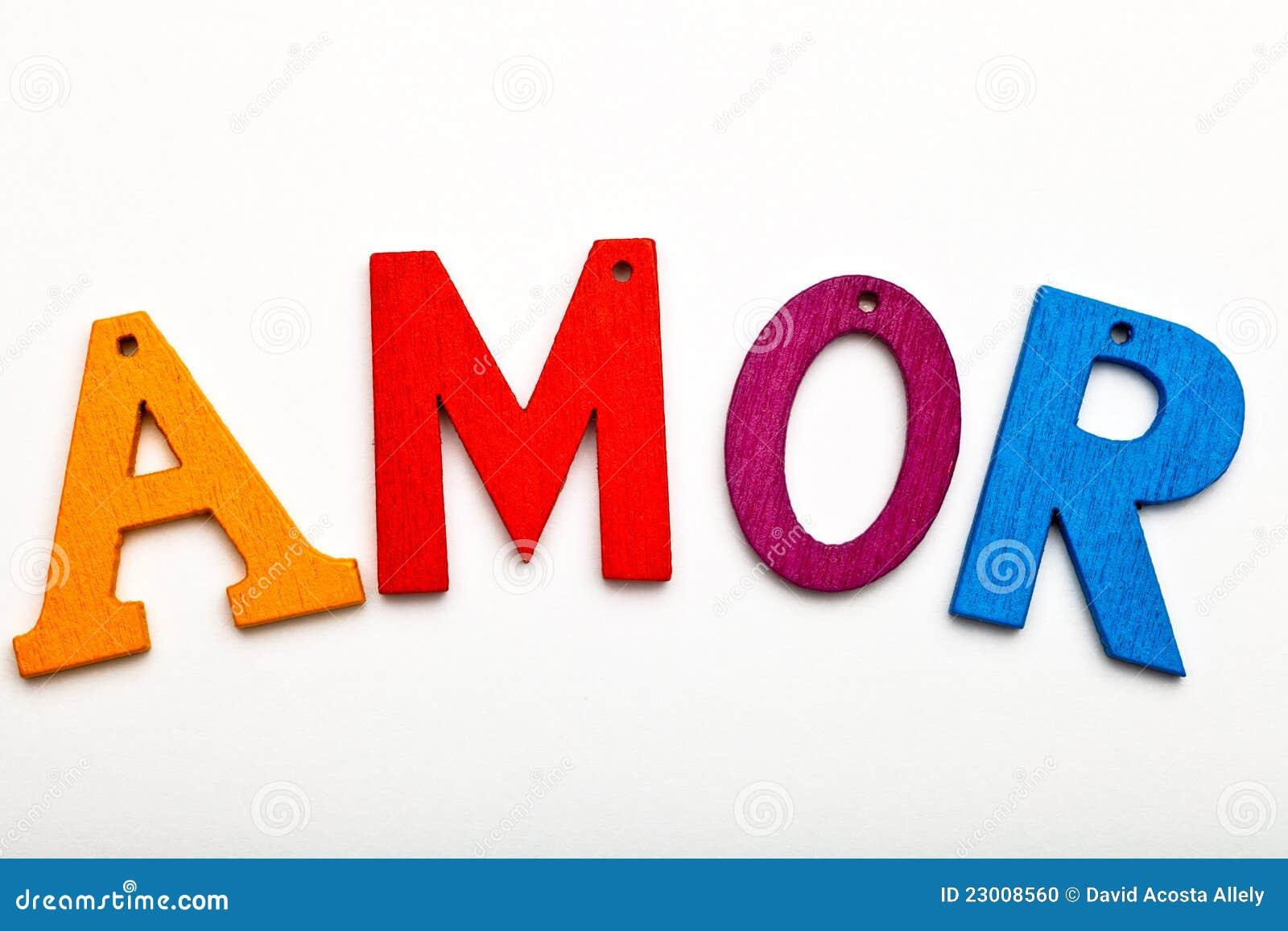 Amor Wort