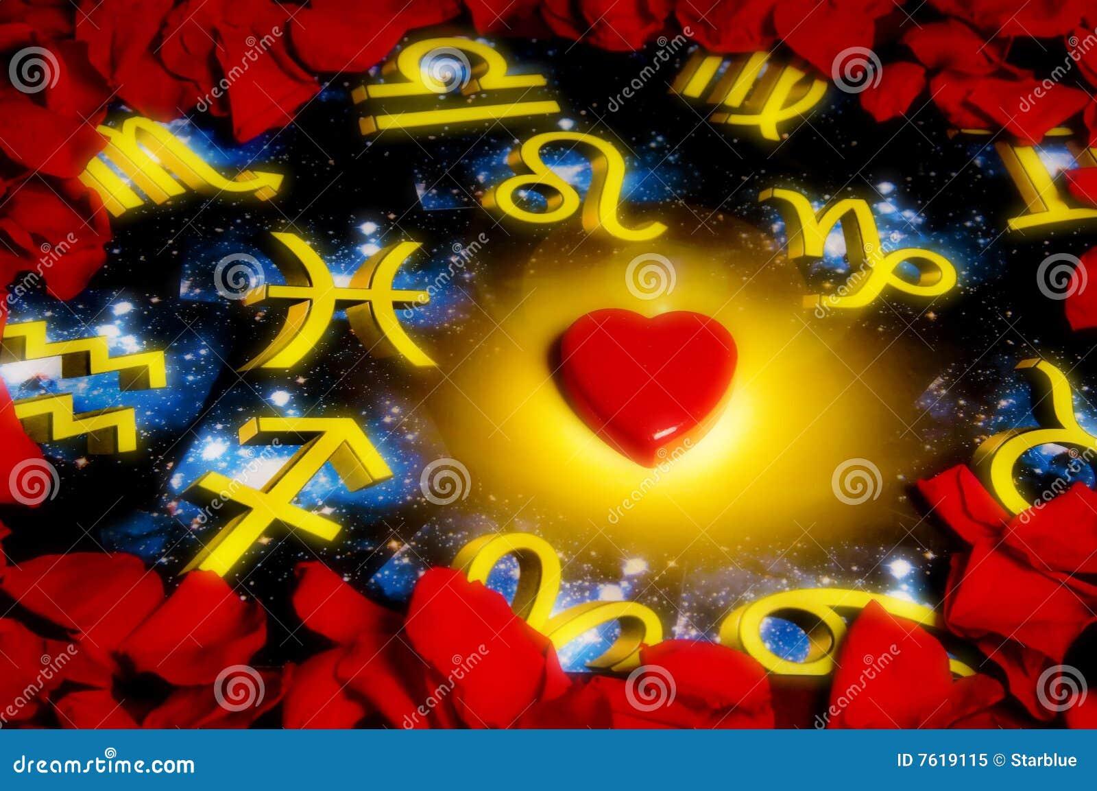 Amor y astrología