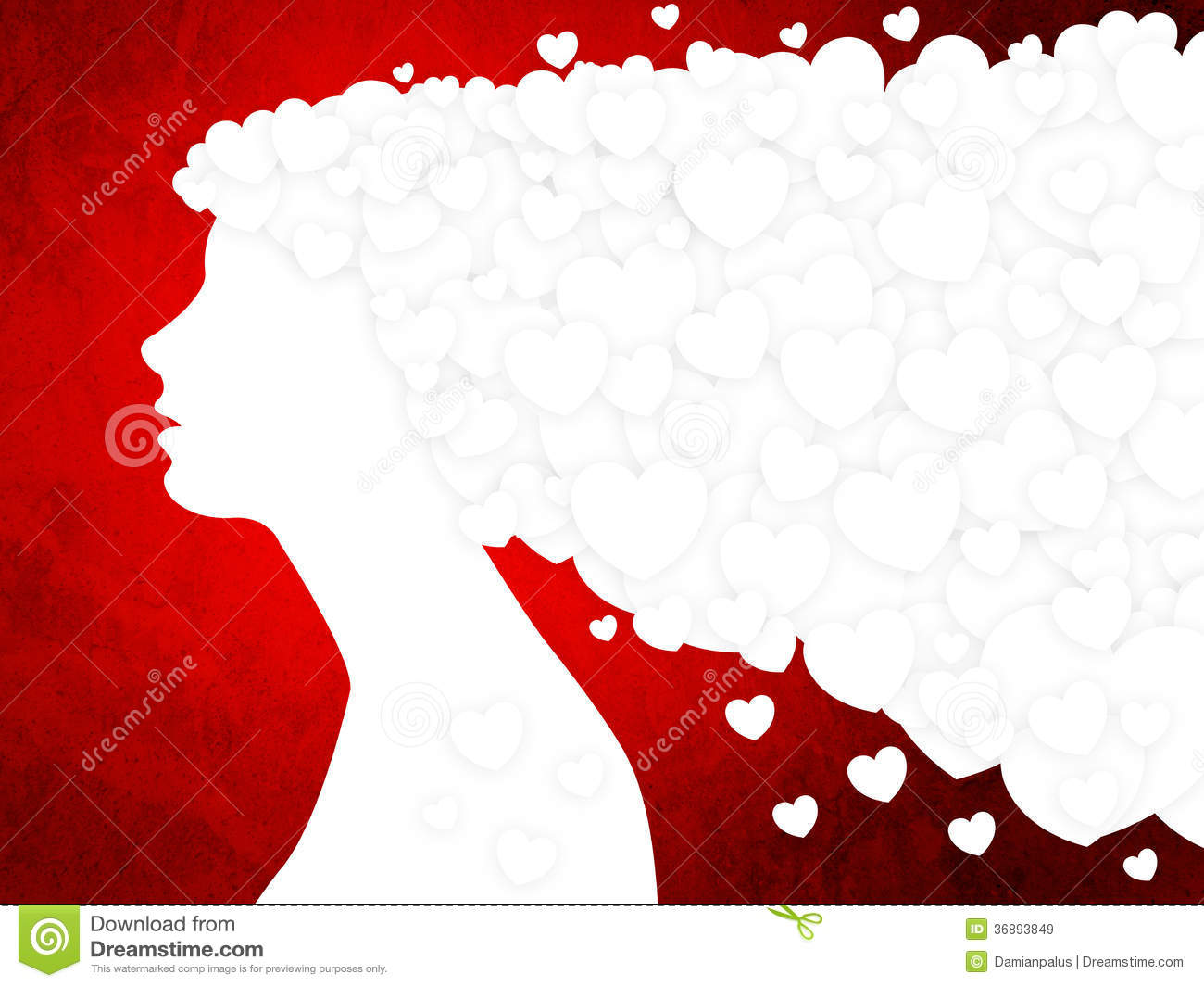 Download Amore illustrazione di stock. Illustrazione di amore - 36893849