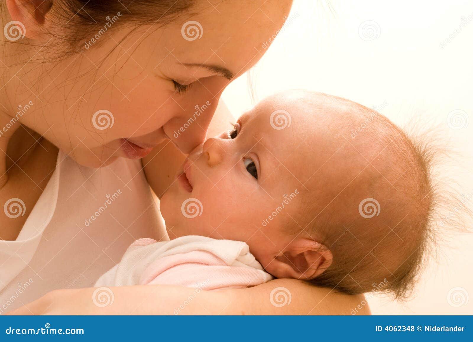 Amore della madre