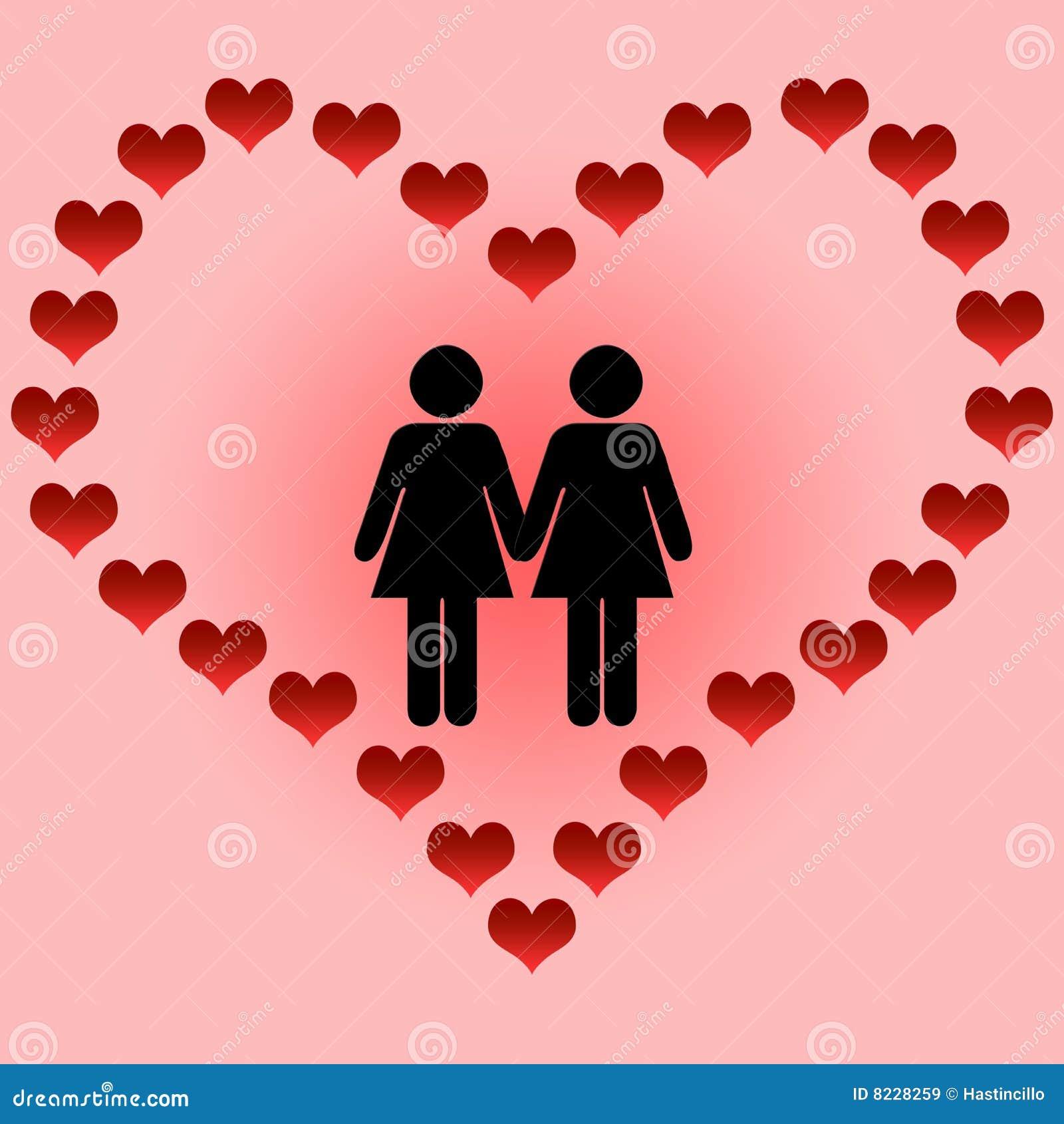 Lesbiche amore tubi