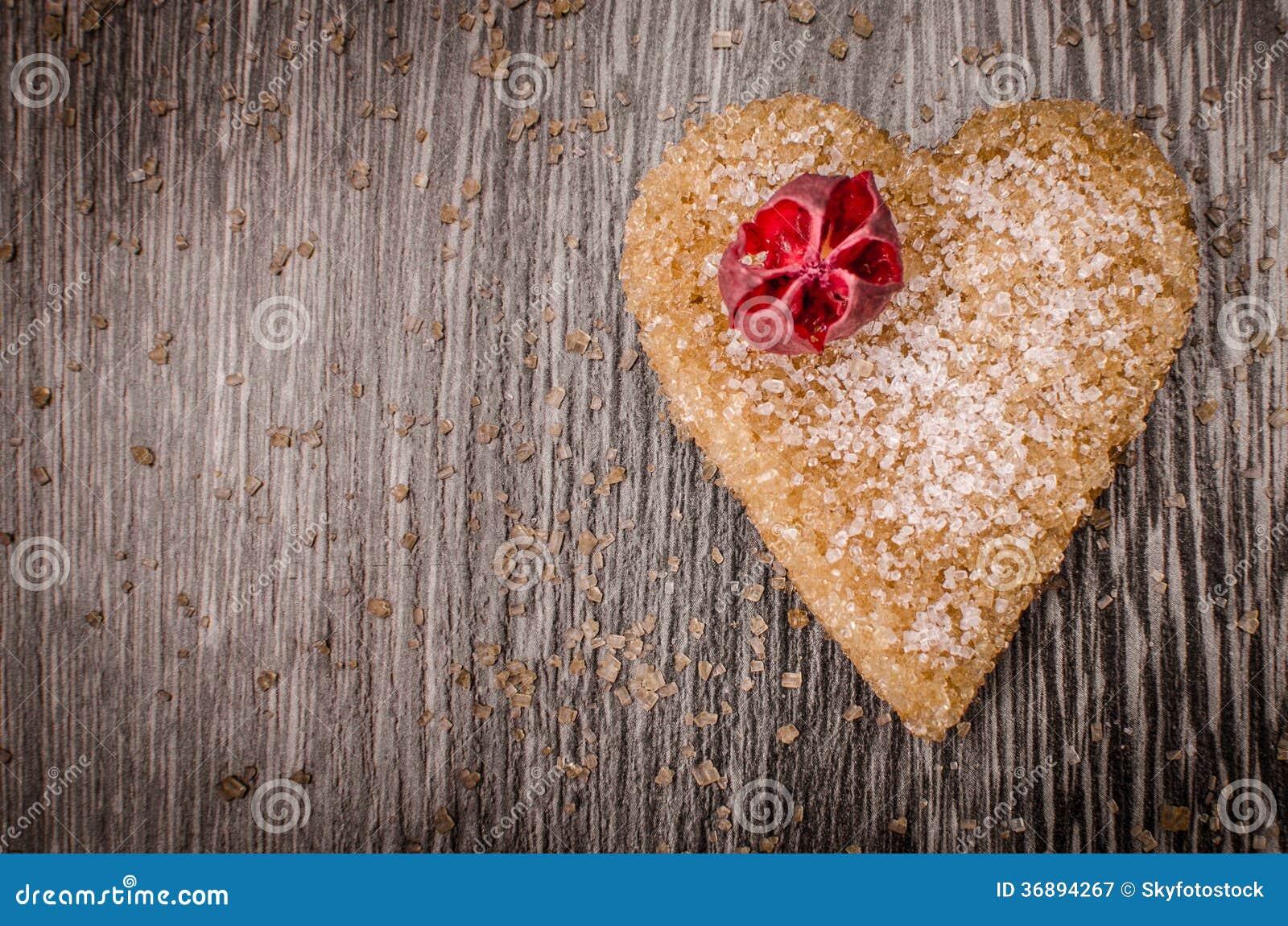 Download Amore dolce immagine stock. Immagine di decorazione, spuntino - 36894267