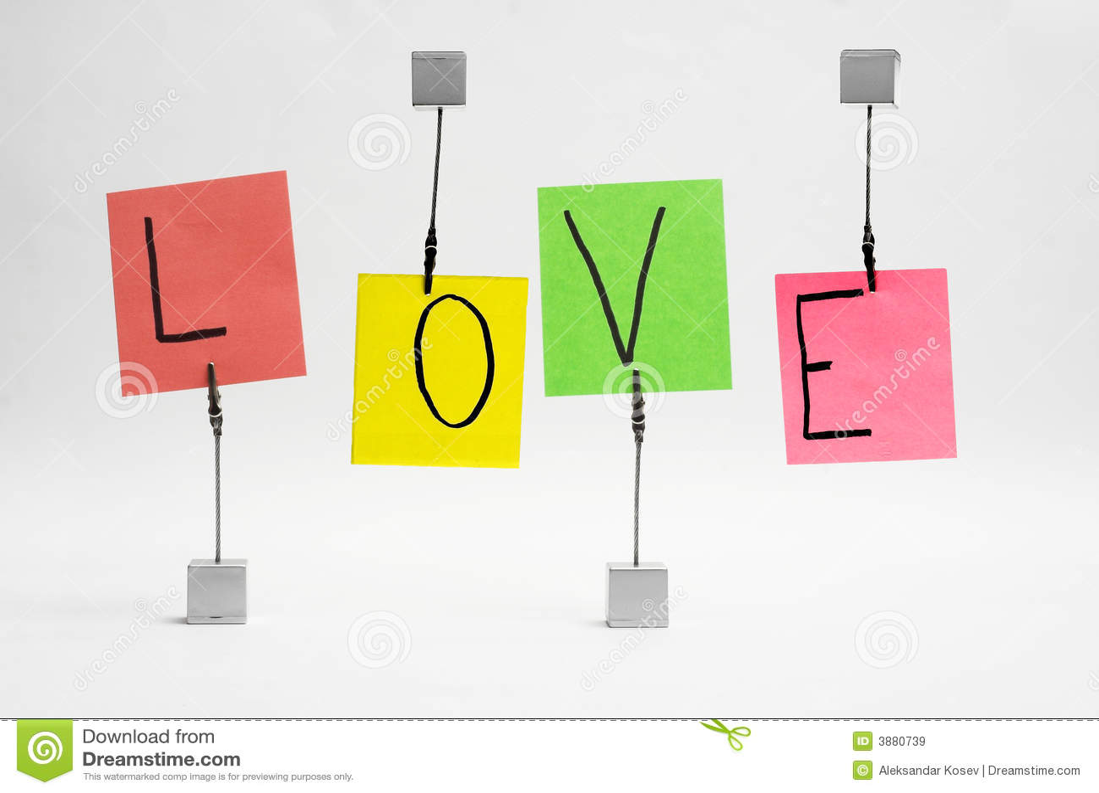 Amore sulle note di colore